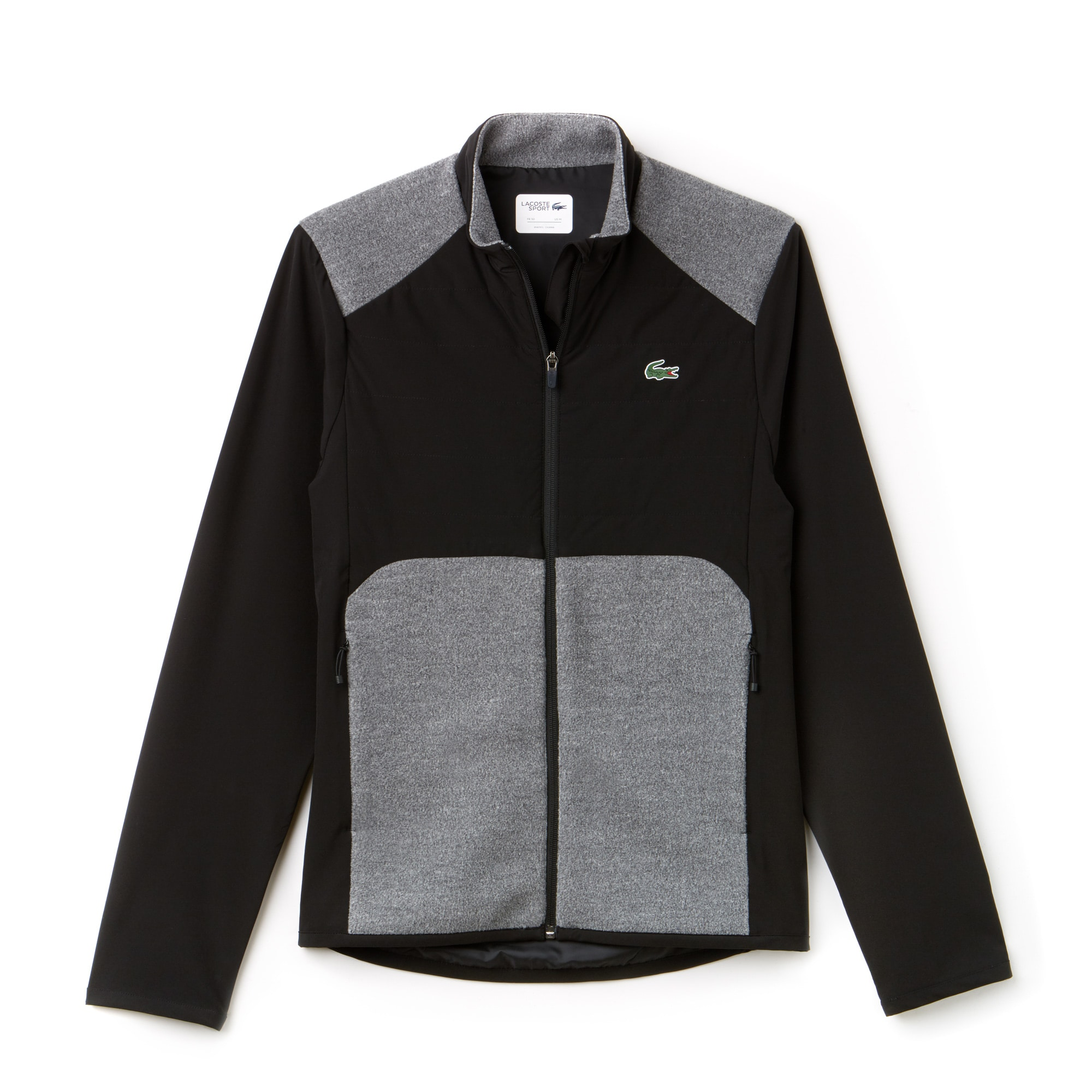5270a5be Men's Jackets and Coats | Lacoste Outerwear | LACOSTE
