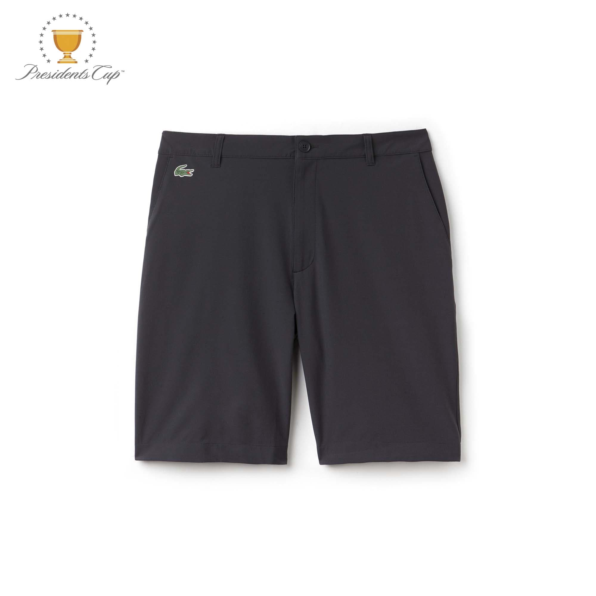 Men's  SPORT Presidents Cup Edition Stretch Bermuda Shorts
