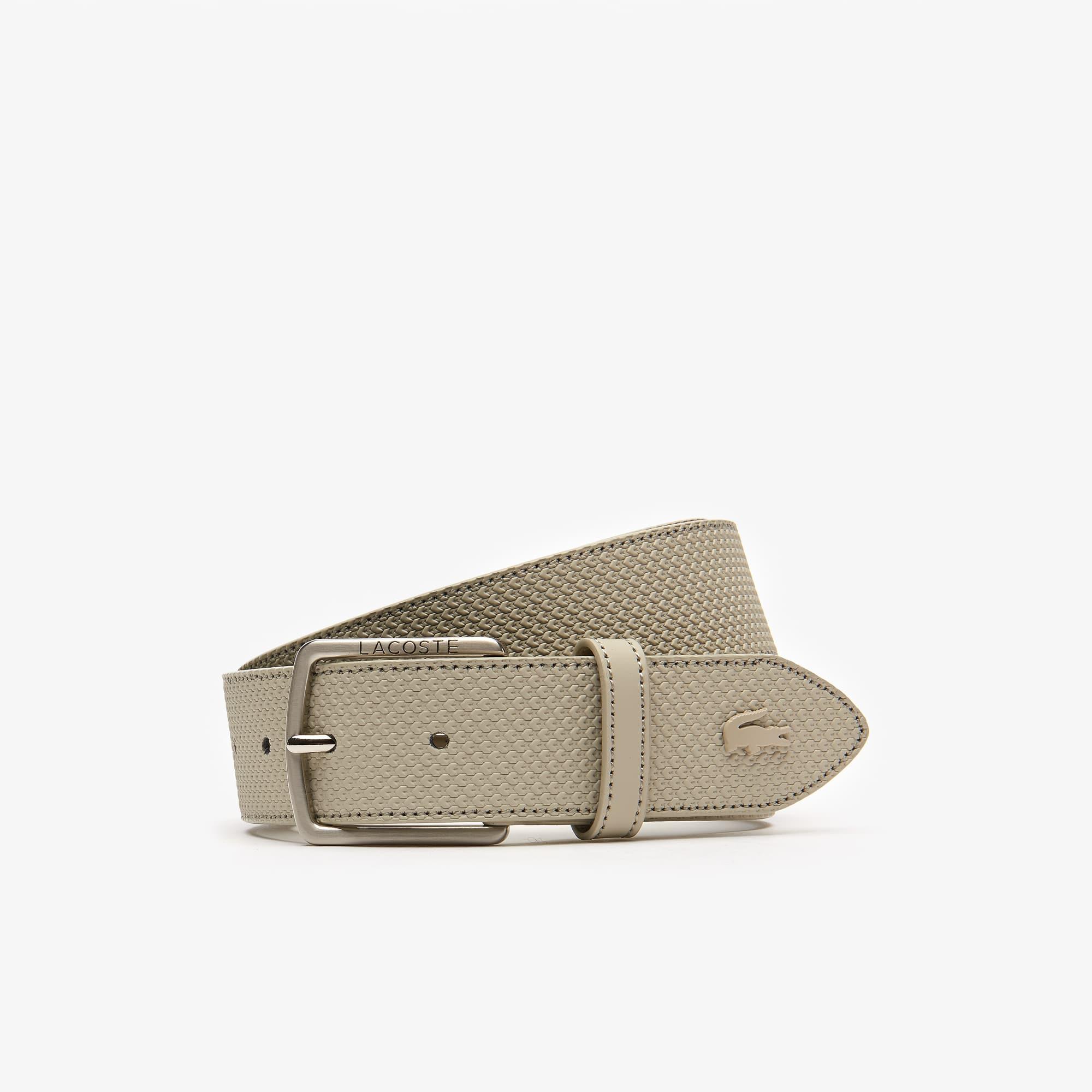 fbca160c628 + 2 colors. Men s Chantaco Engraved Tongue Buckle Leather Belt.  75.00.  Men s Engraved Buckle Leather Belt