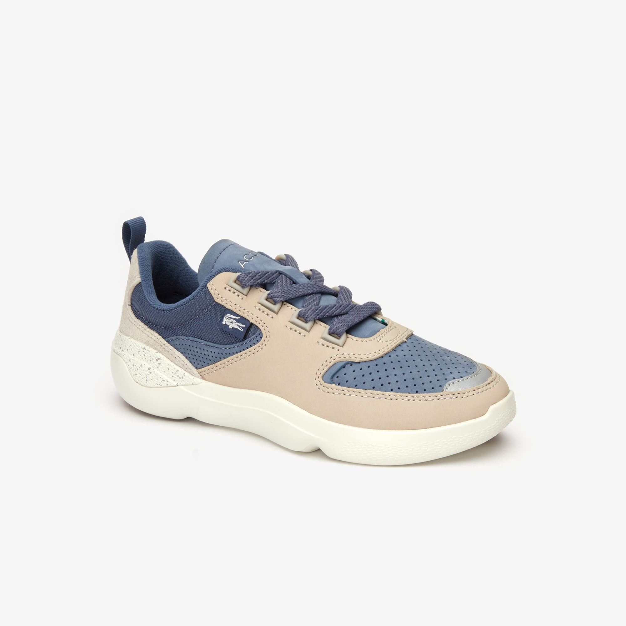 Women's Wildcard Paneled Leather Sneakers