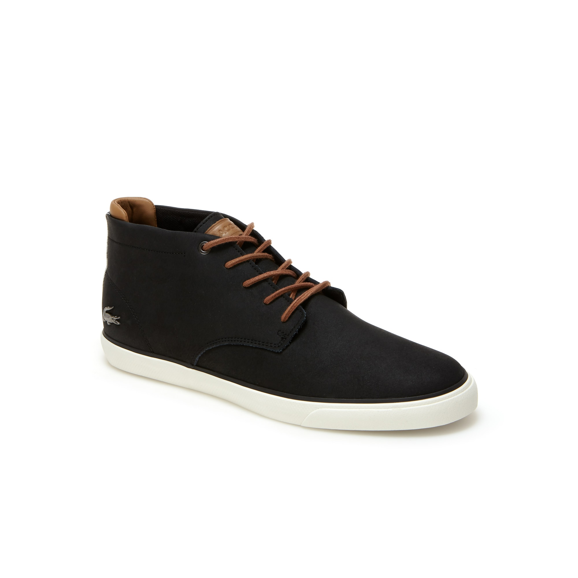 Men's Esparre Chukka Leather Trainers