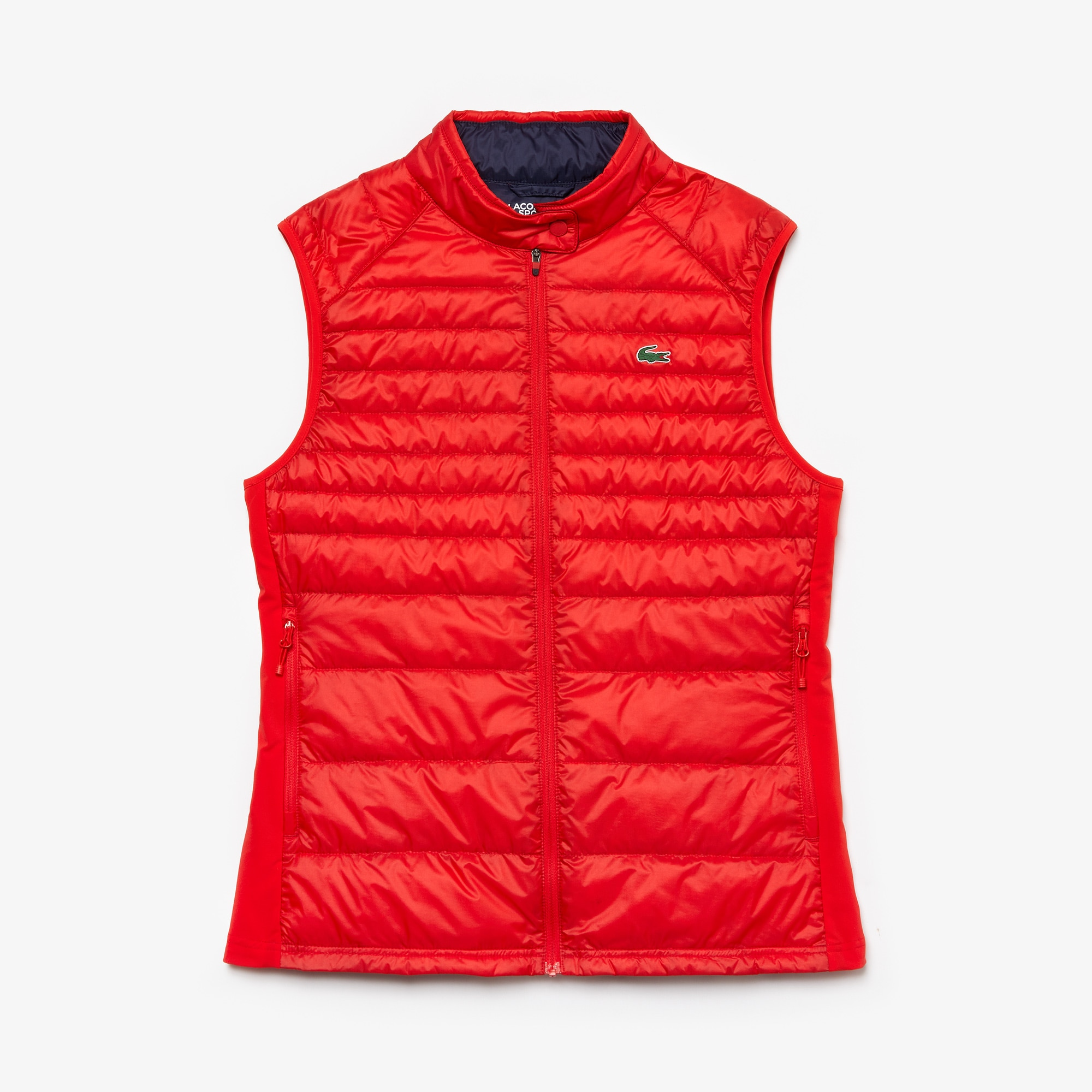 Women's SPORT Water-Resistant Quilted Technical Golf Vest