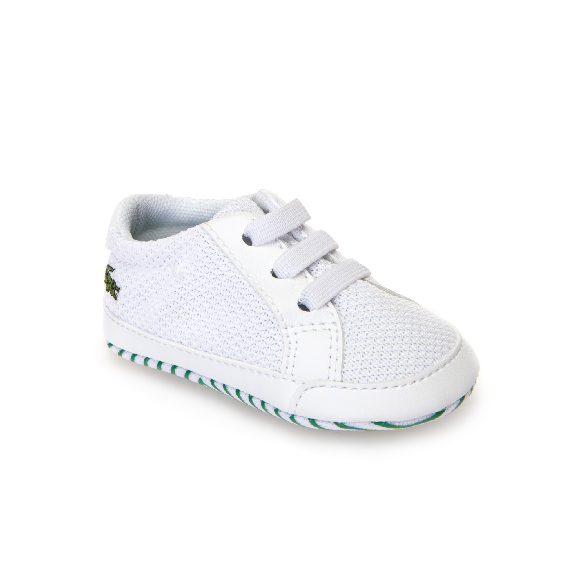 c7d254c47eda Babies  L.12.12 Crib Textile Sneakers