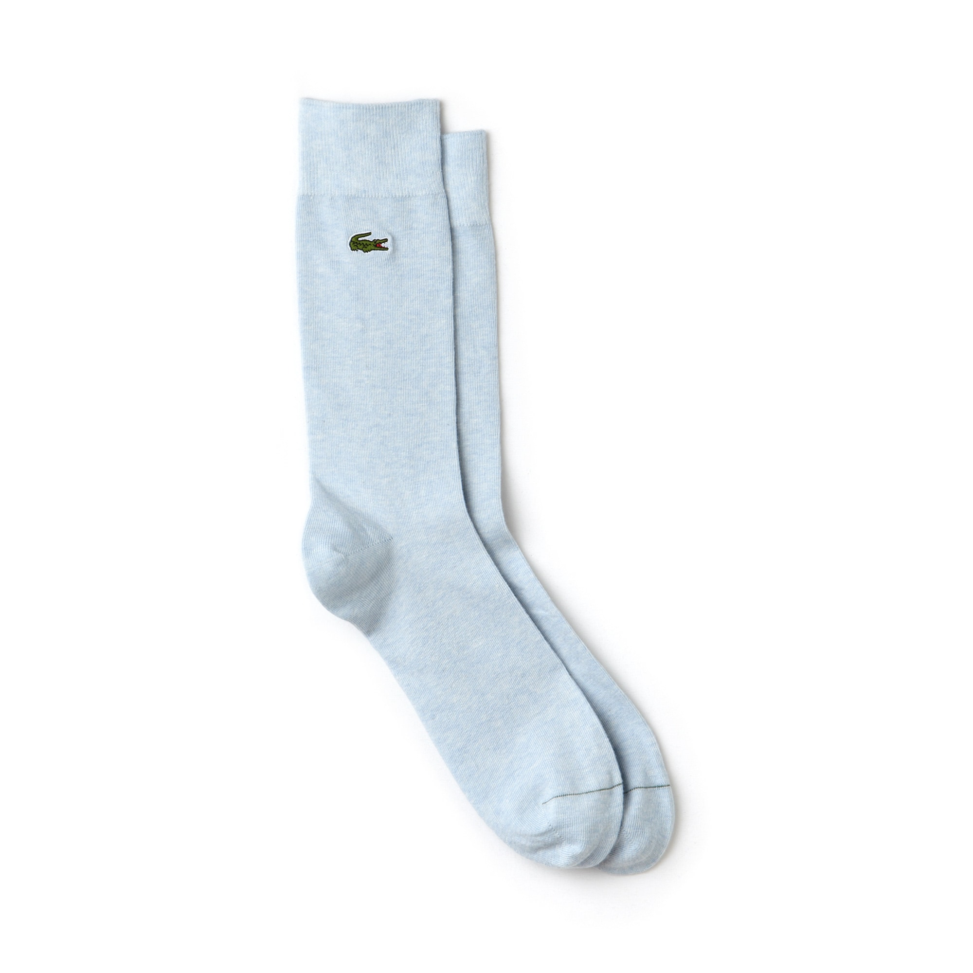 Men's Unicolor Jersey Socks