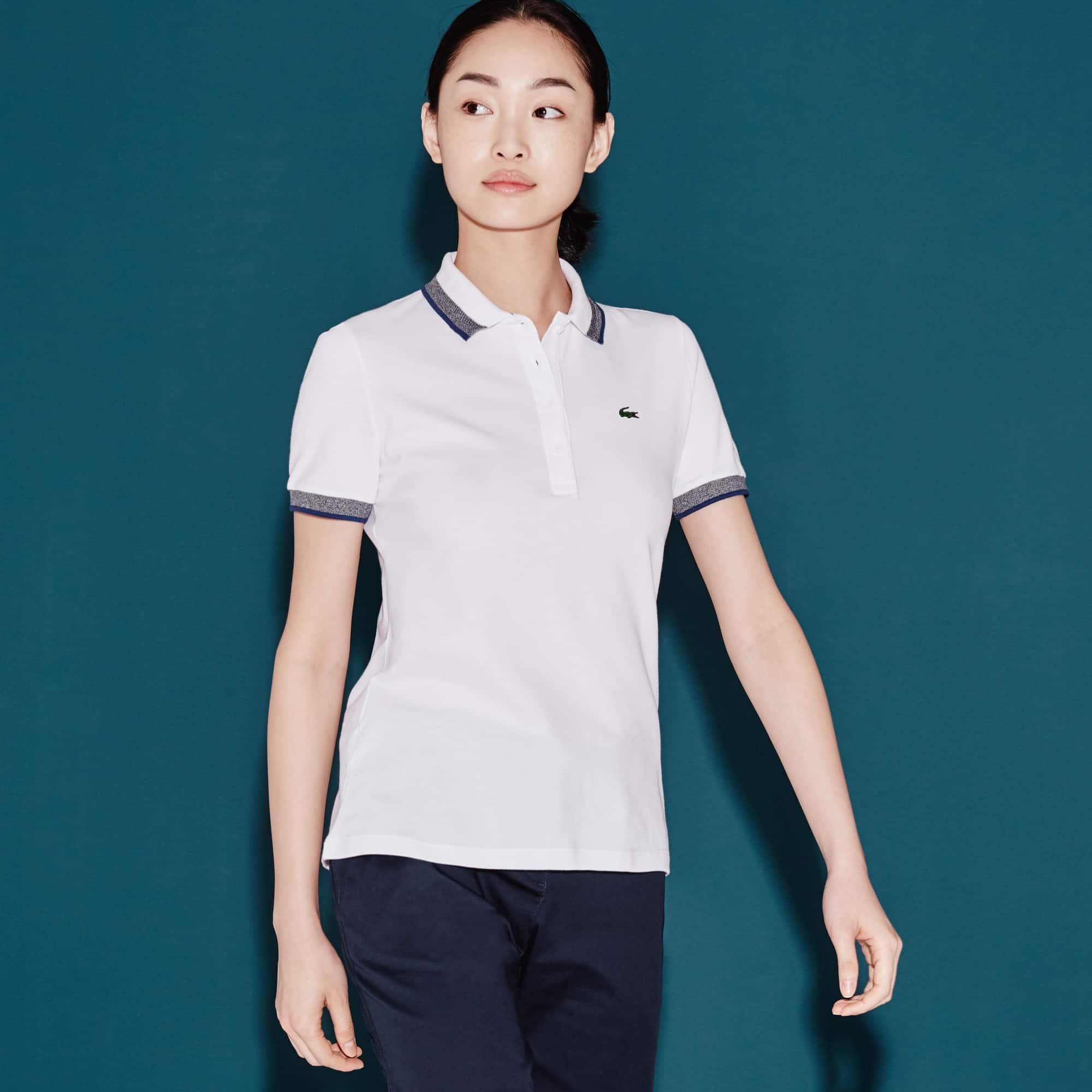 cheap lacoste polo shirt womens