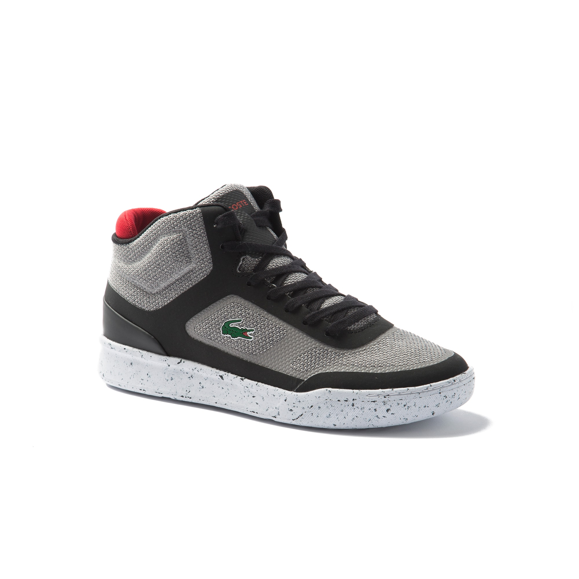 Men's Explorateur Sport Mid Piqué Sneakers