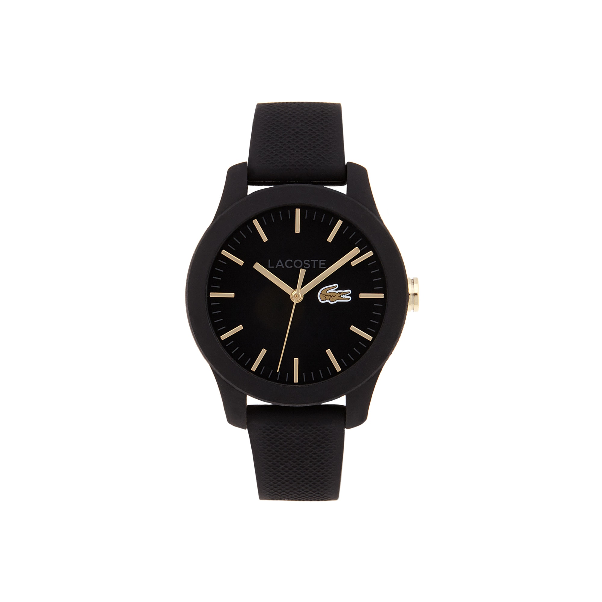 Unisex Lacoste.12.12 Black Watch