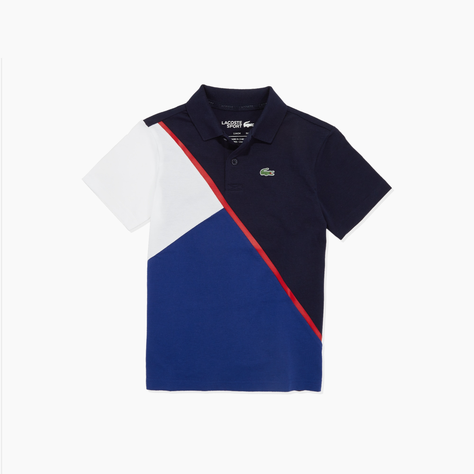 cc60a619 Boy's Clothing | Kid's Clothing | LACOSTE