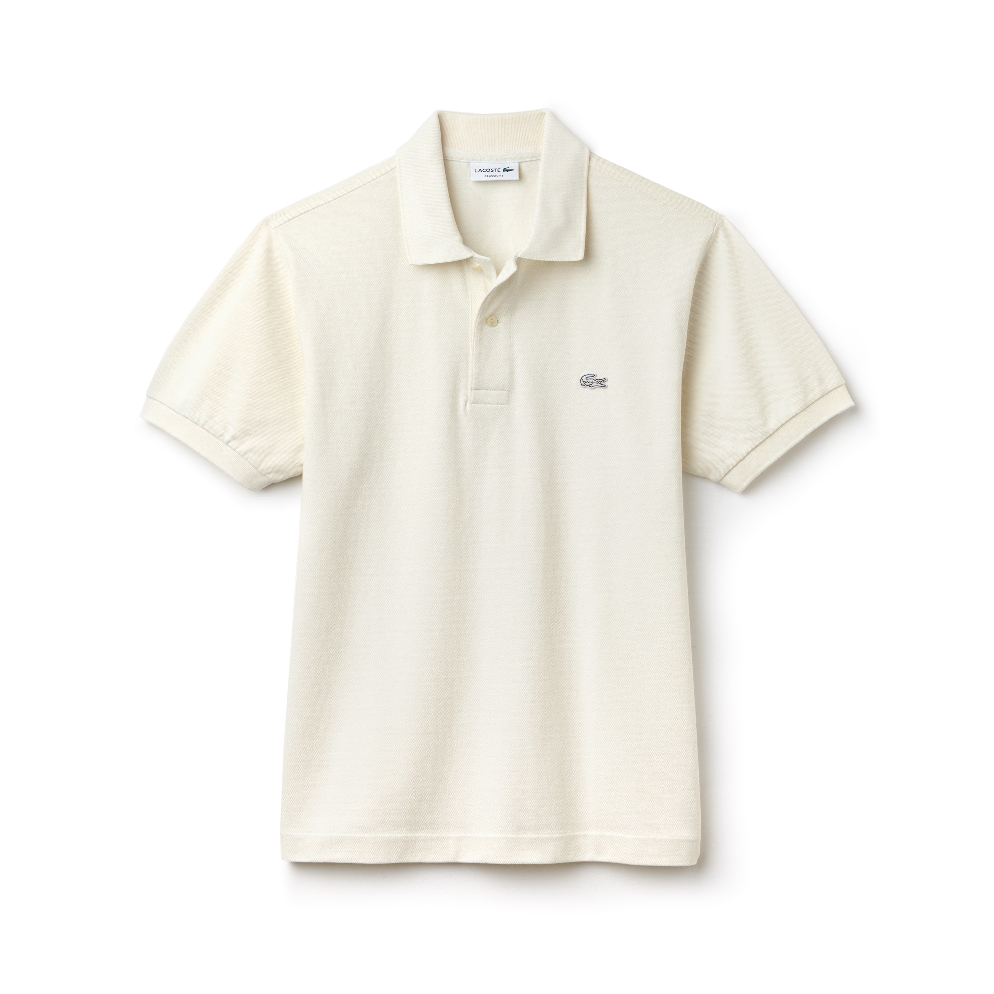 Men's Classic Fit Cotton Piqué Polo