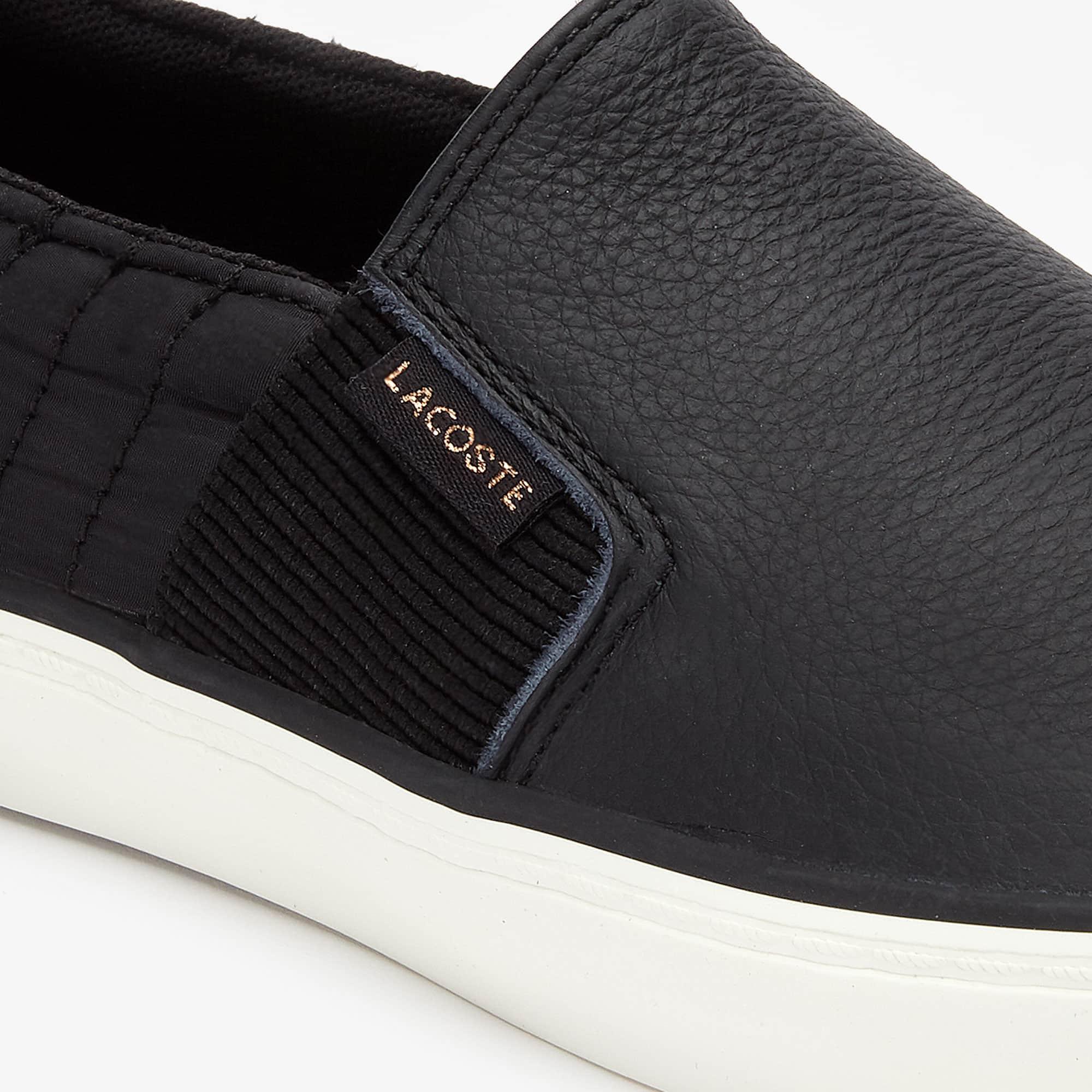 Women's Gazon 2.0 Leather-Paneled Slip