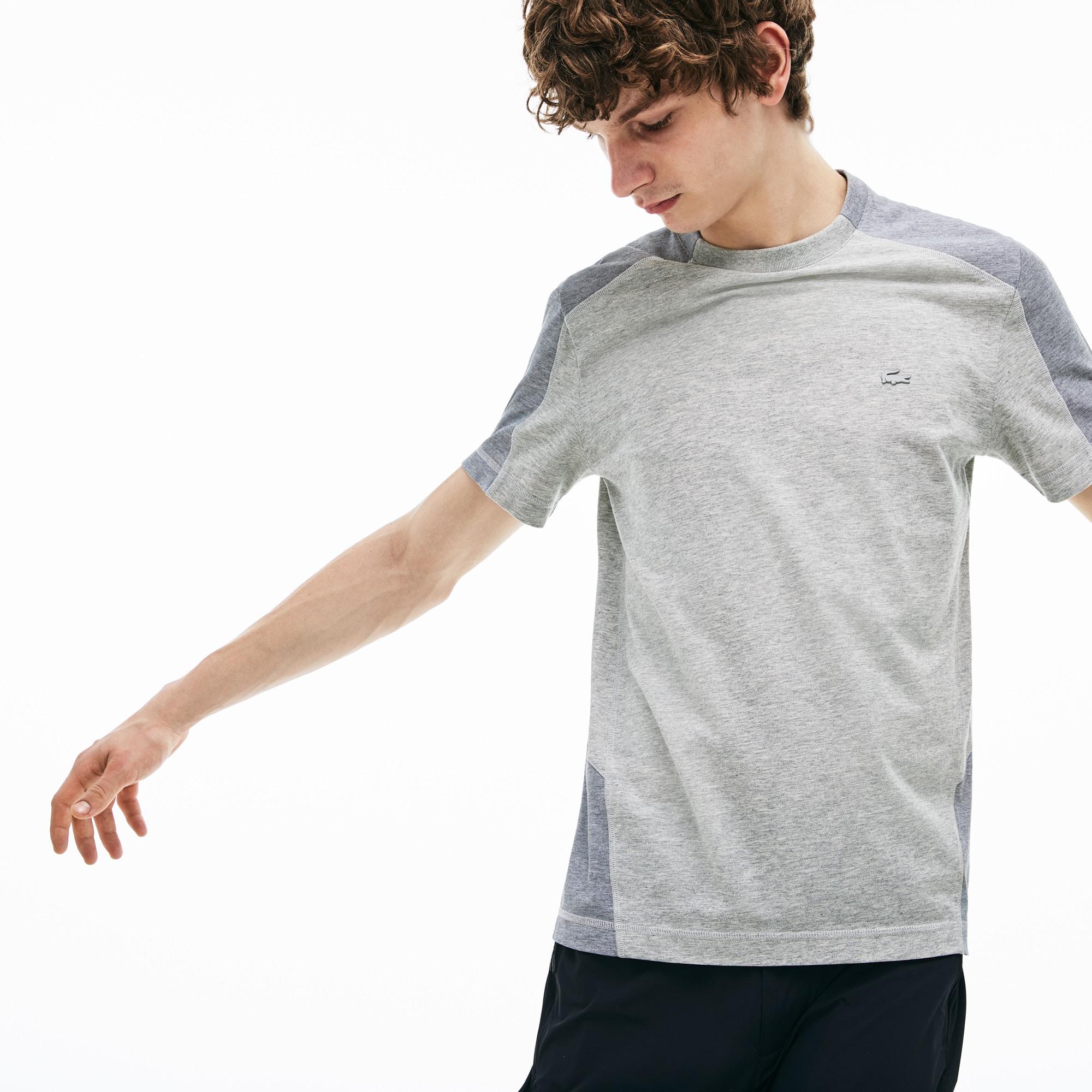 9d1e32d280c + 3 colors. New. Men s Lacoste Motion Ultra Light Cotton T-shirt