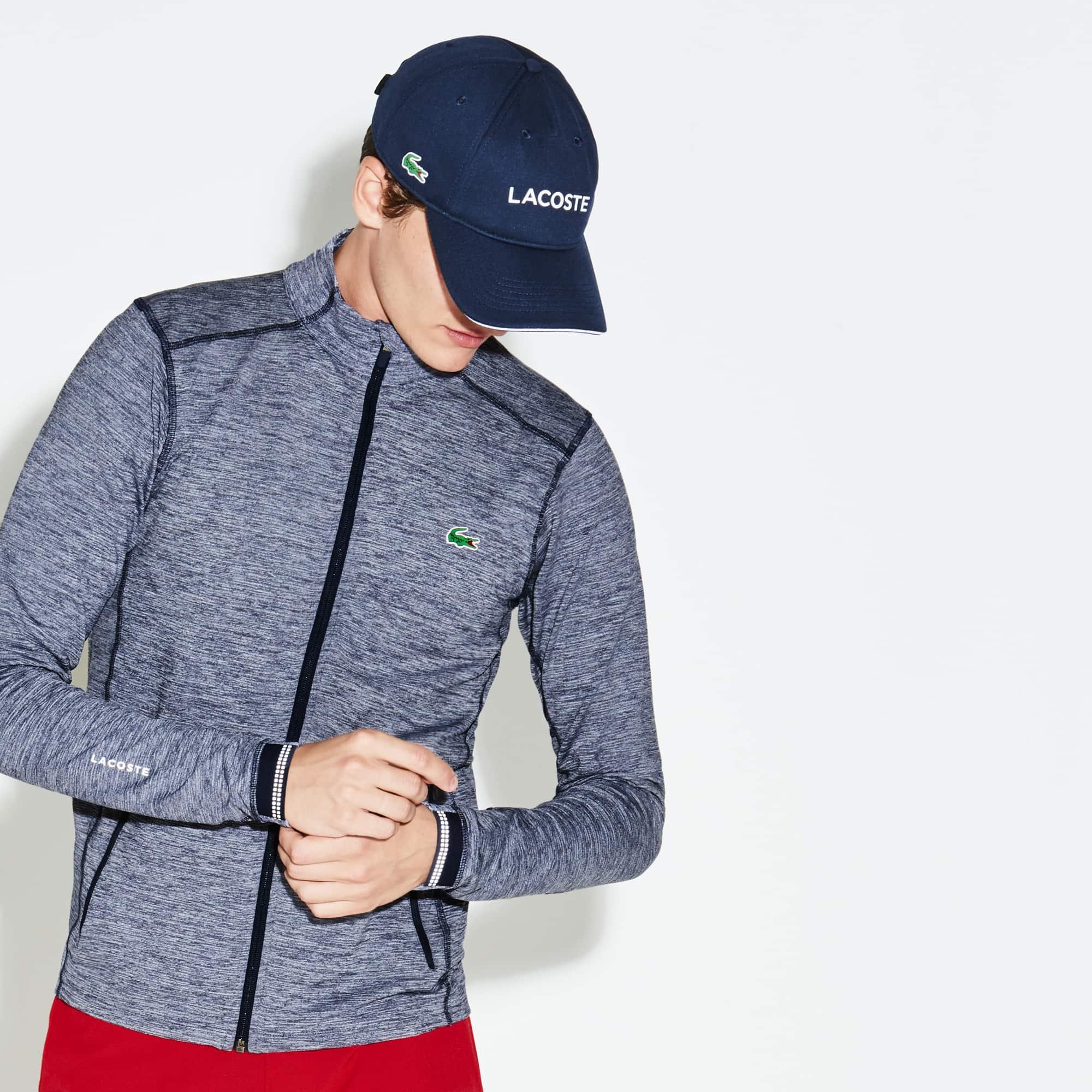 Men's SPORT Tech Flamme Midlayer Zip Golf Sweatshirt