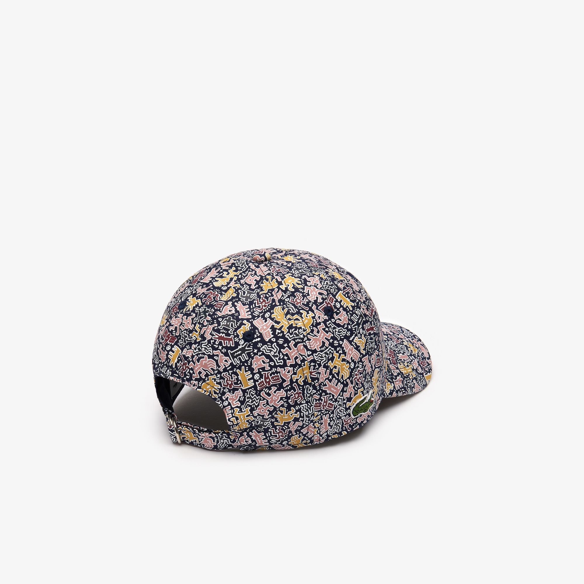 Women's Keith Haring Print Cotton Cap
