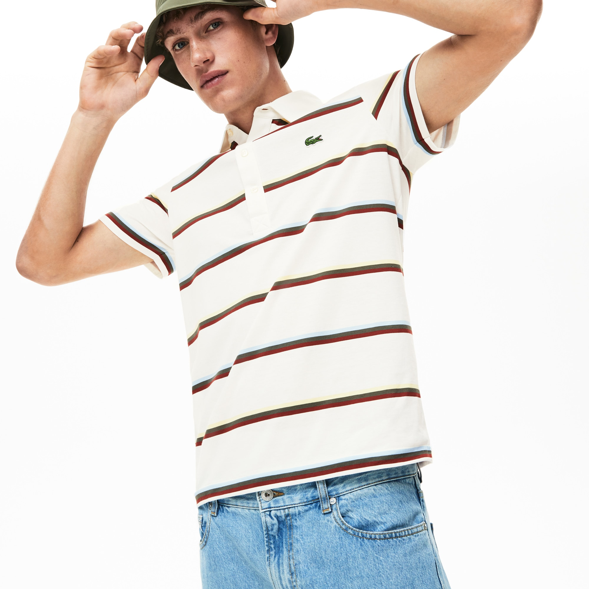 d3408f3ef Men's Polo Shirts | Lacoste Polo Shirts for Men | LACOSTE