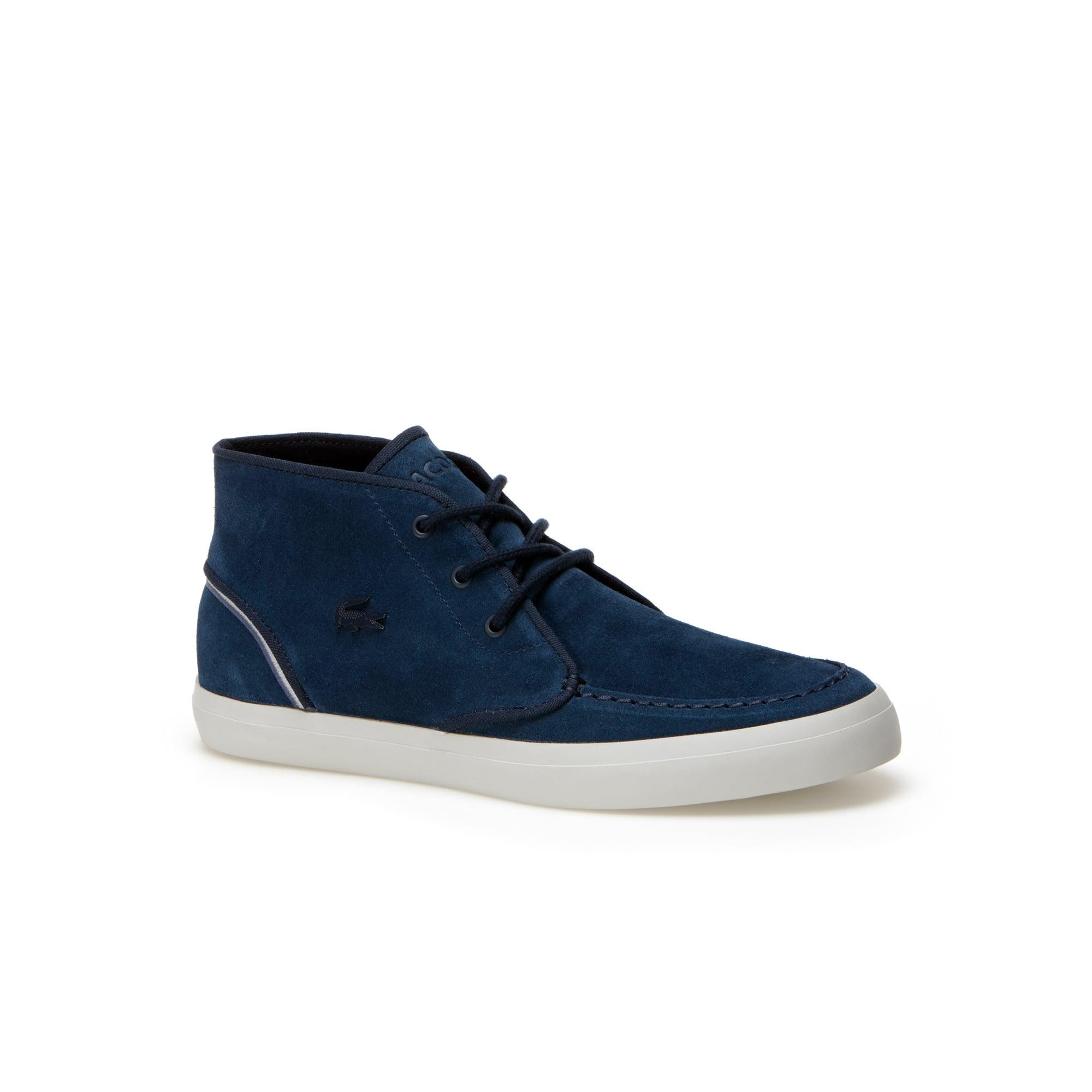 Men's Sevrin Mid Sneakers