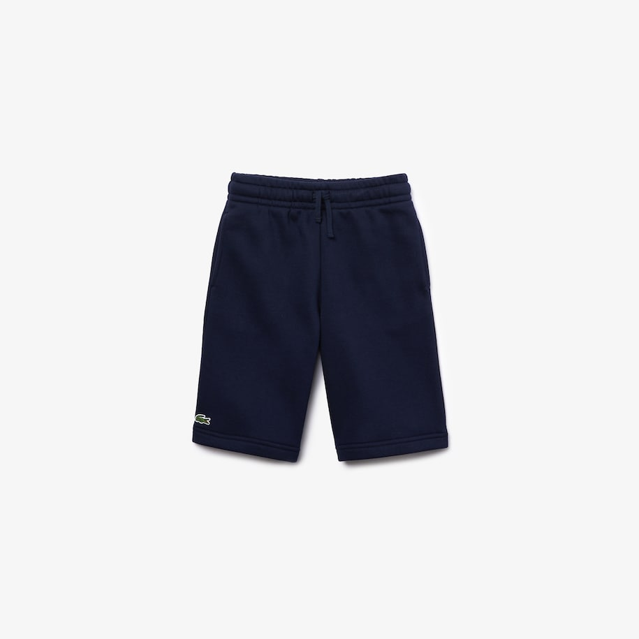 Boys' SPORT Tennis Cotton Fleece Shorts
