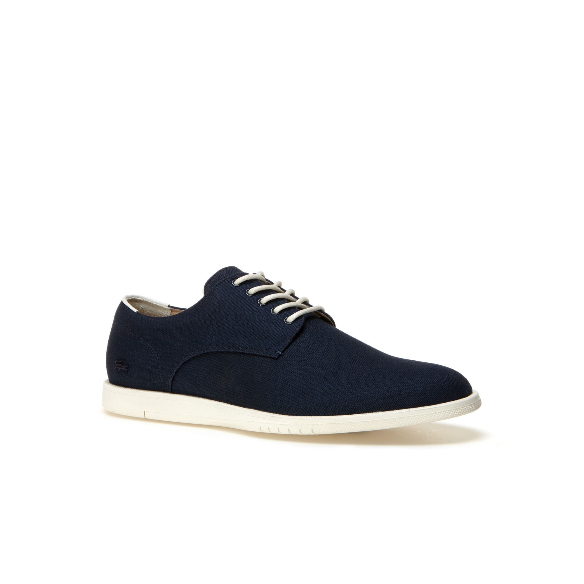 Men's Laccord Canvas Derby Shoes