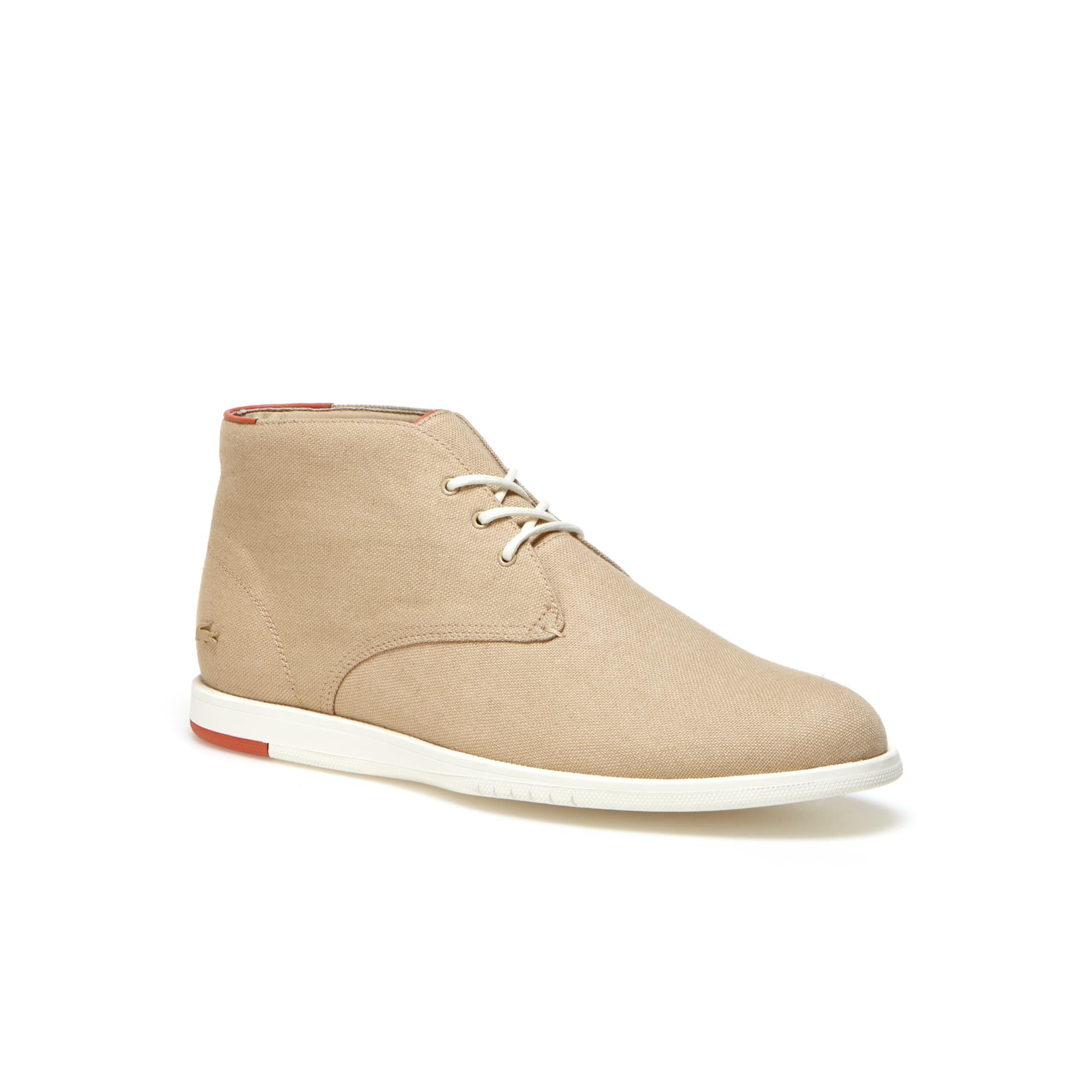 Men's Laccord Canvas Shoes