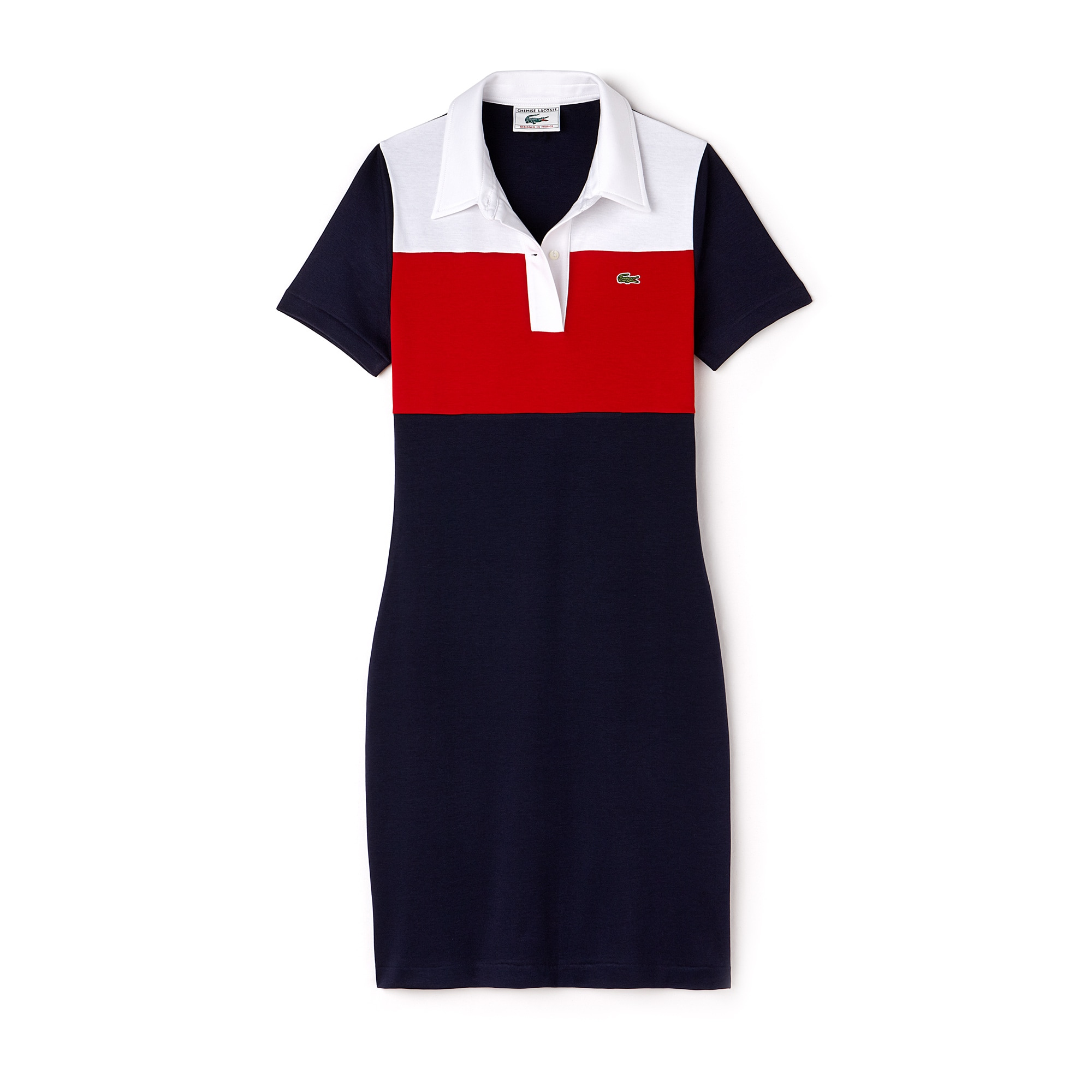 Women's 85th Anniversary Limited Edition Polo Dress