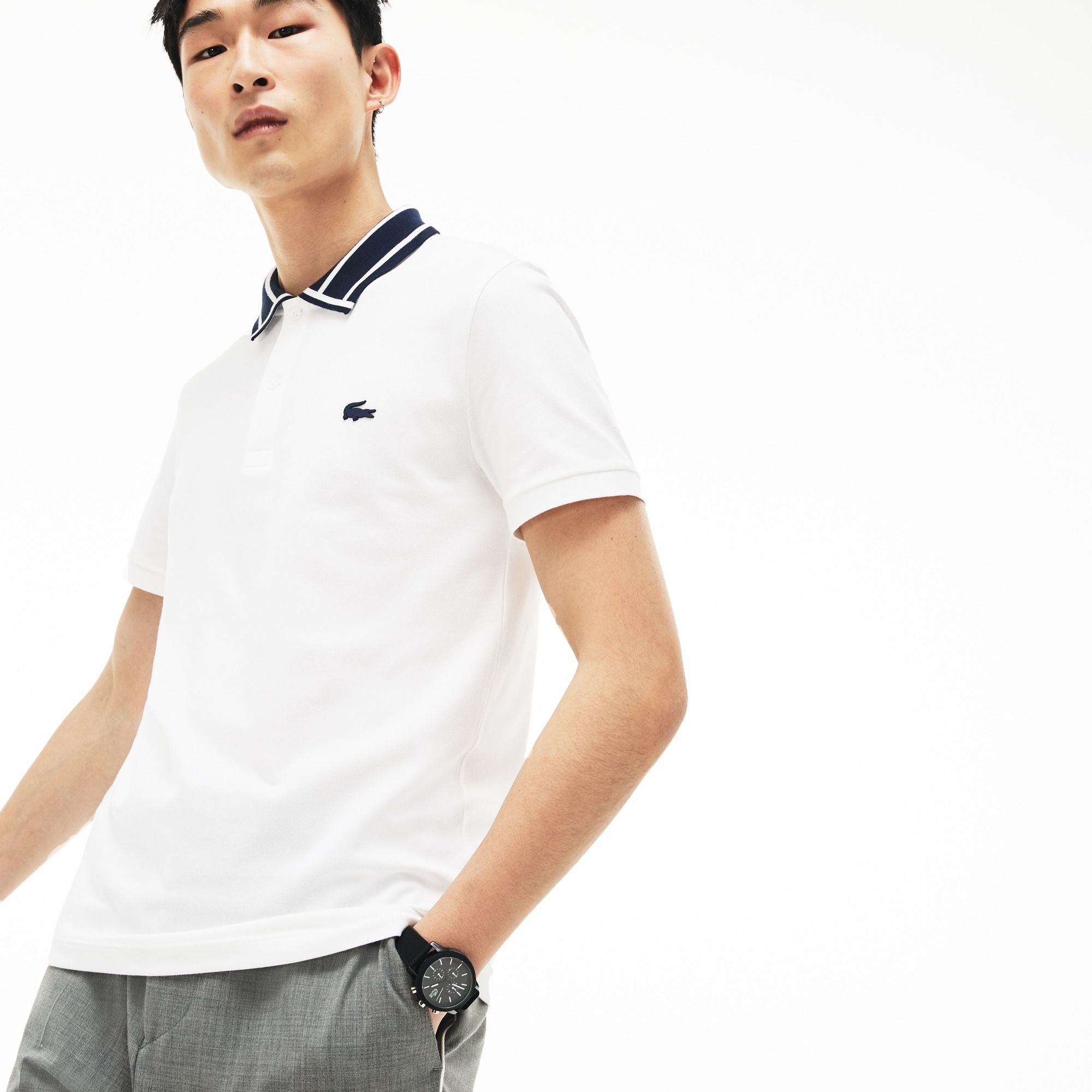 2b7f77f60 Men's Polo Shirts | Lacoste Polo Shirts for Men | LACOSTE