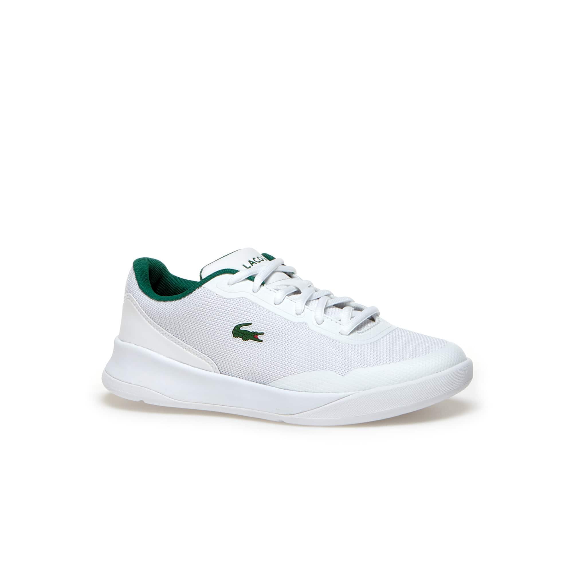 Women's LT Spirit Piqué Canvas Sneakers
