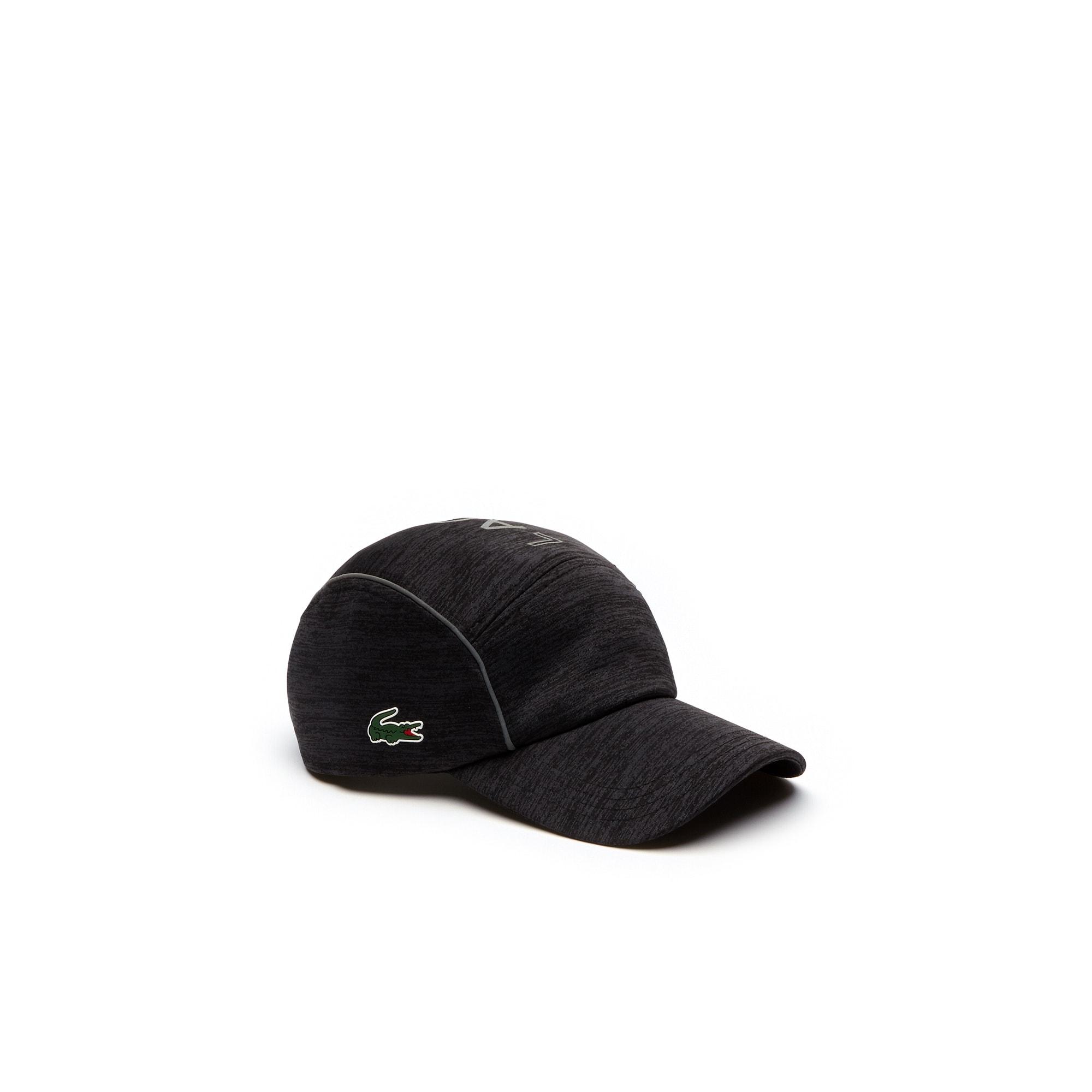 Men's Lacoste SPORT Tennis Jersey & Metallic Mesh Cap