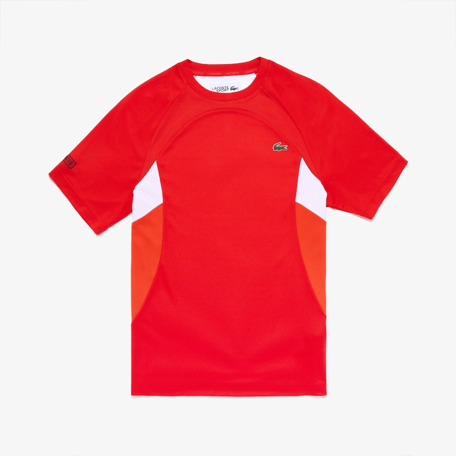 Men's SPORT Colorblock Ultra Dry Performance T-shirt
