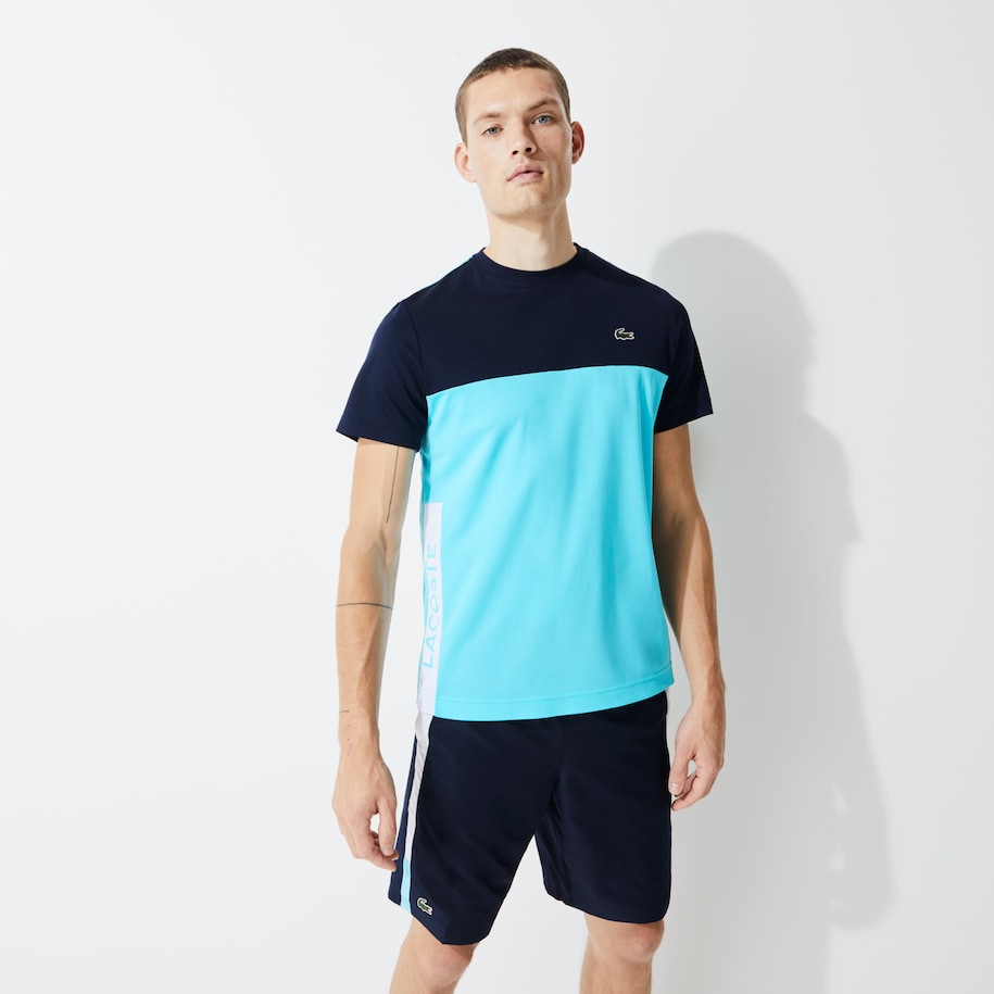 Men's SPORT Colorblock Performance T-shirt
