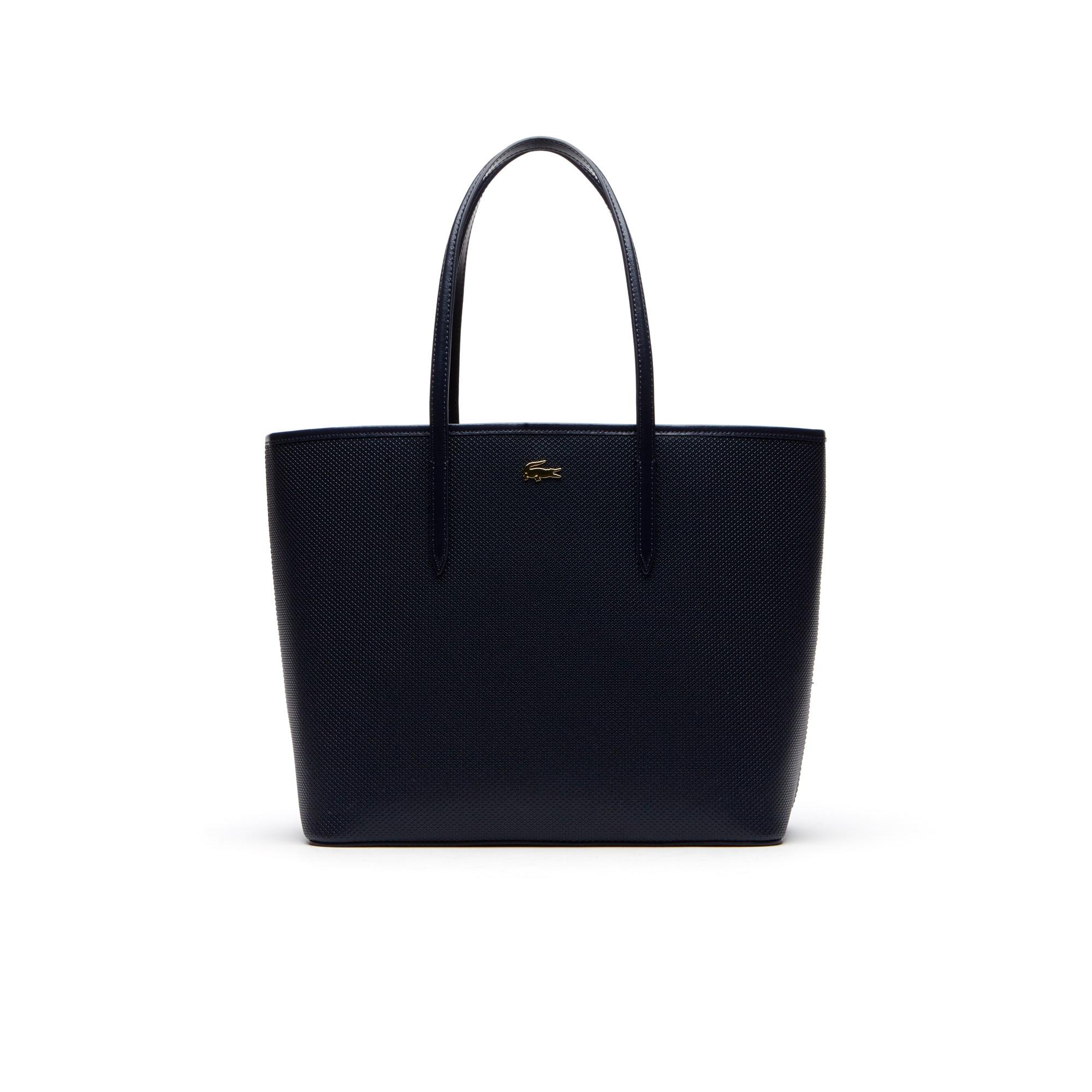 Women's Chantaco Leather Tote Bag