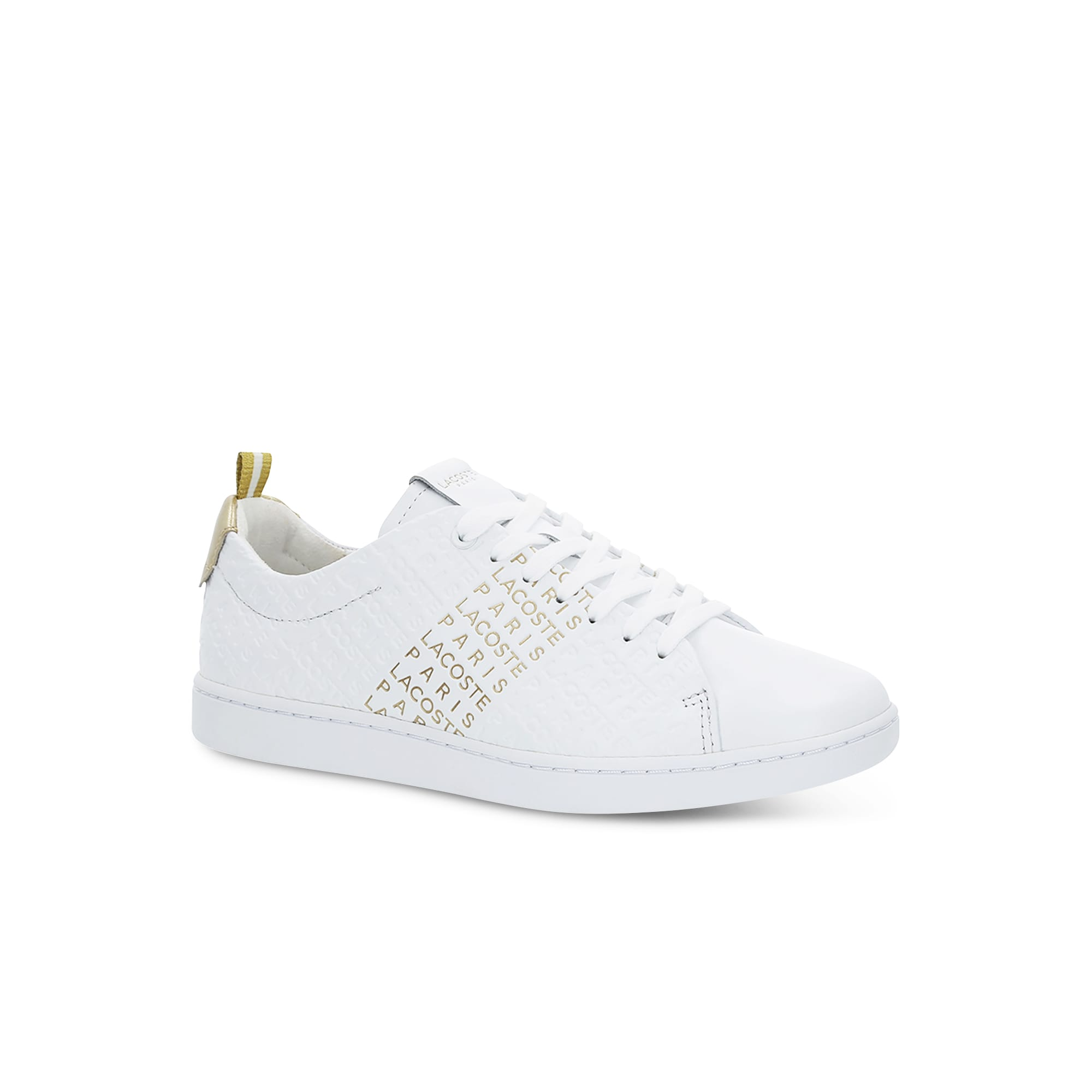 b794fd3b96 40% off. Women's Carnaby Evo Embossed Leather Sneakers