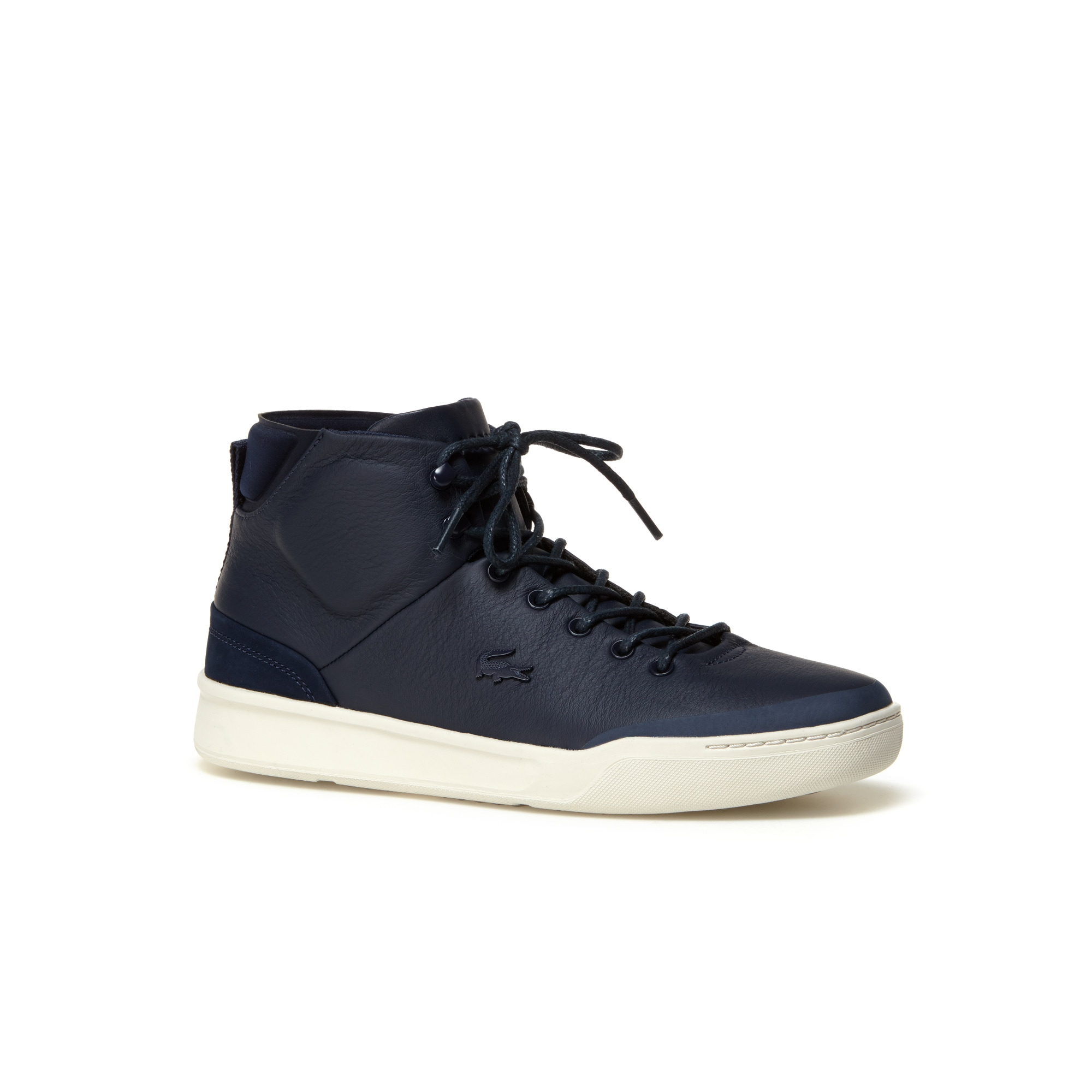 Men's Explorateur Classic Mid Leather Sneakers