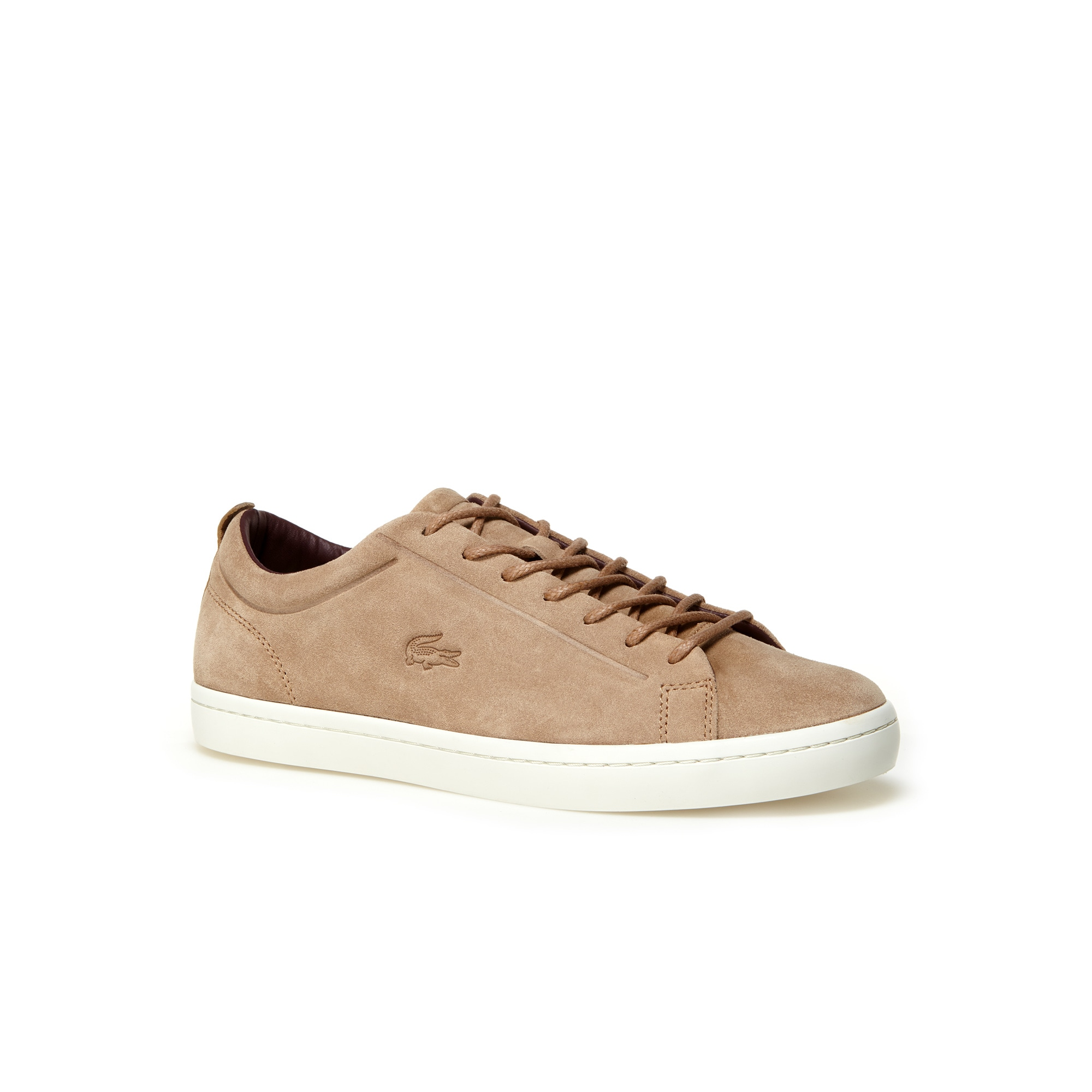 Men's Straightset Suede Sneakers