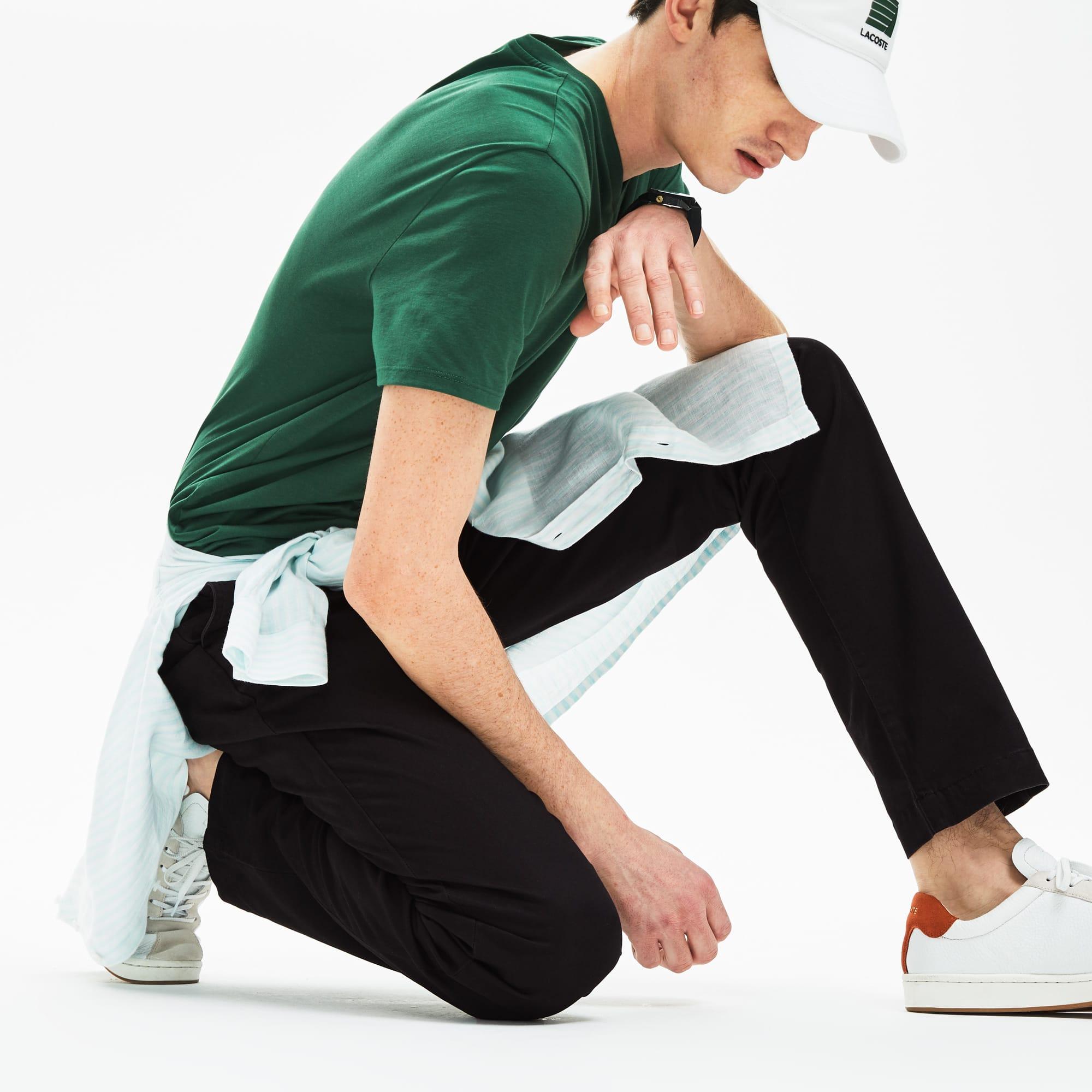 31fdc06207d Men's Pants and Jeans | Men's Shorts | LACOSTE