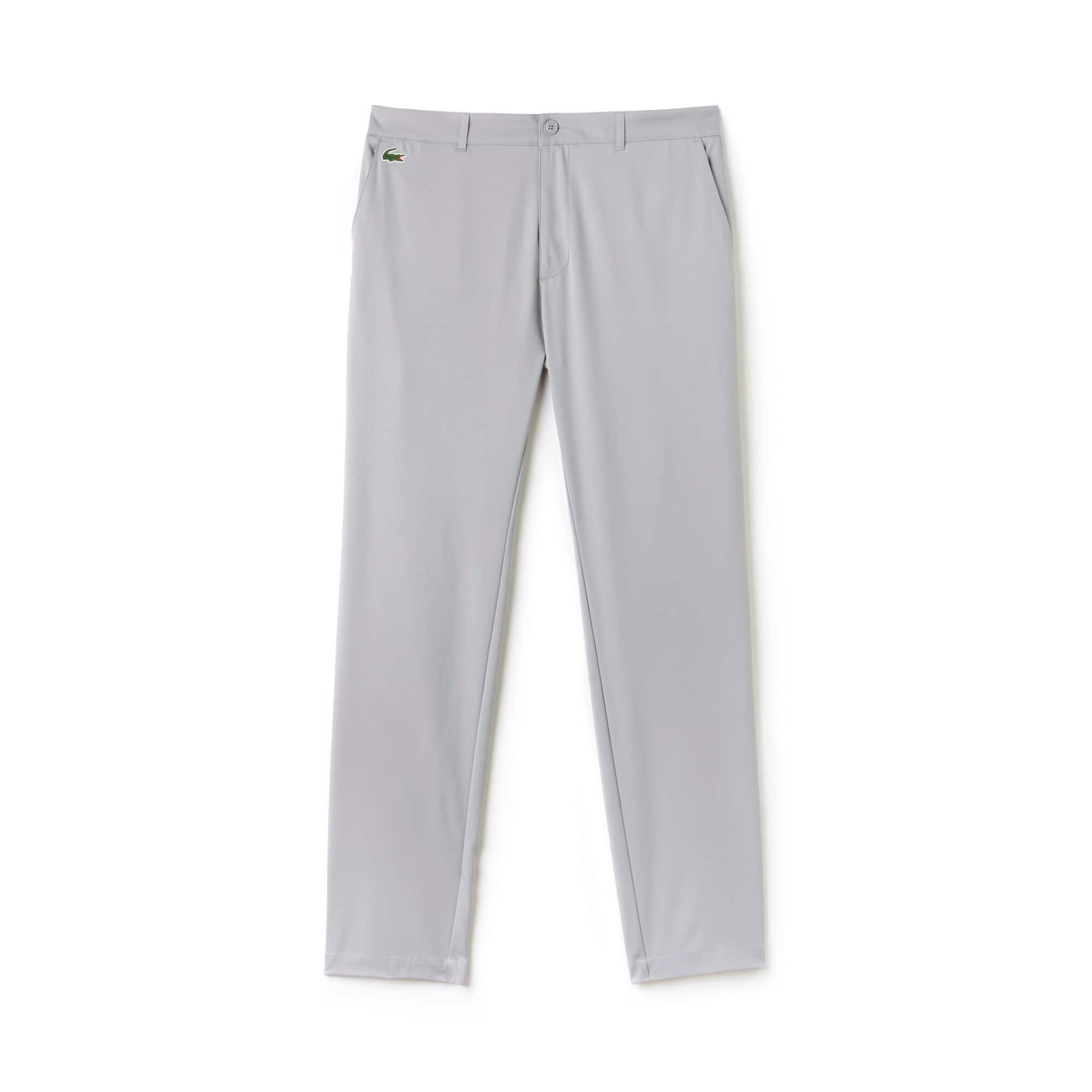 Men's Sport Technical Gabardine Golf Pants
