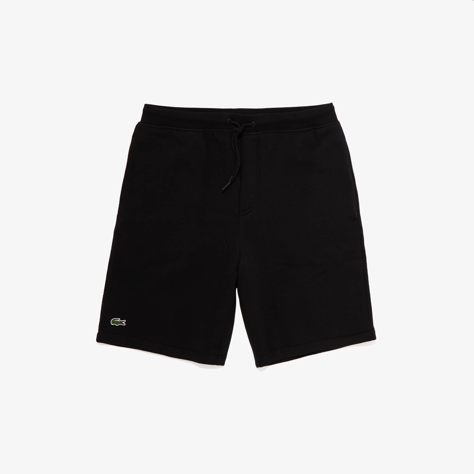 Lacoste Shorts Men's SPORT Camo Logo Fleece Short