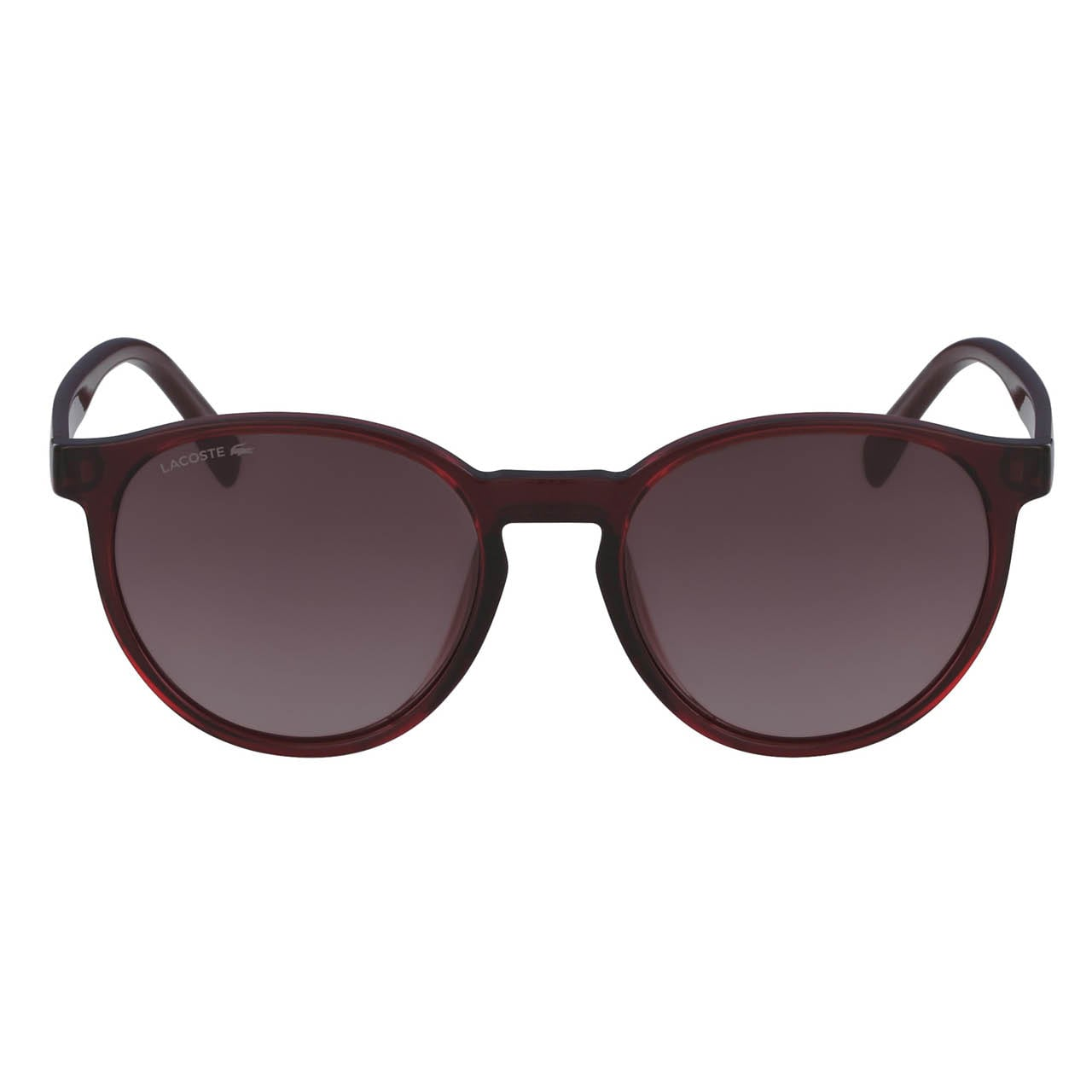 d24f709e9f Unisex Plastic Round Color Block Sunglasses