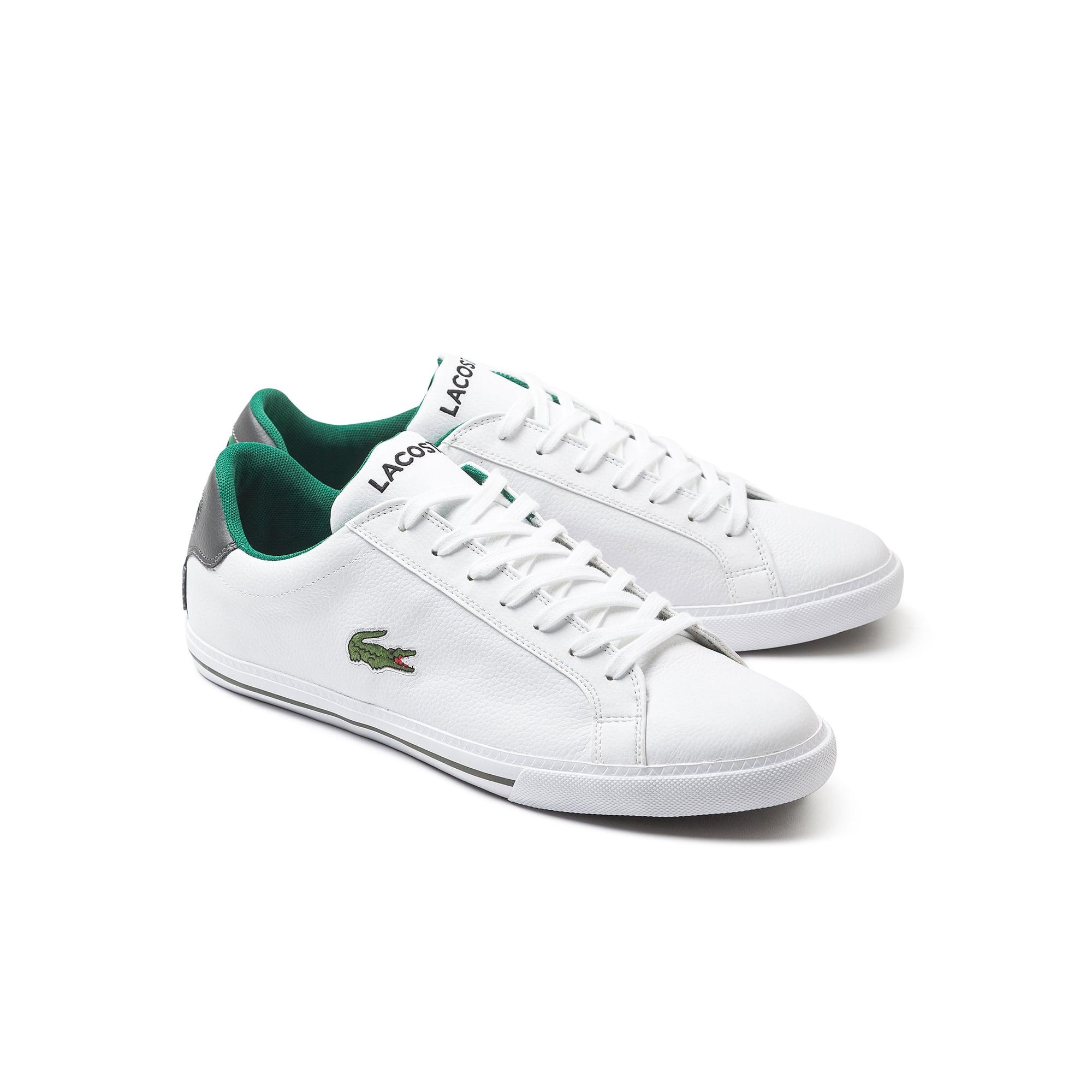 Lacoste Men's Grad Vulc Ts Sneakers In