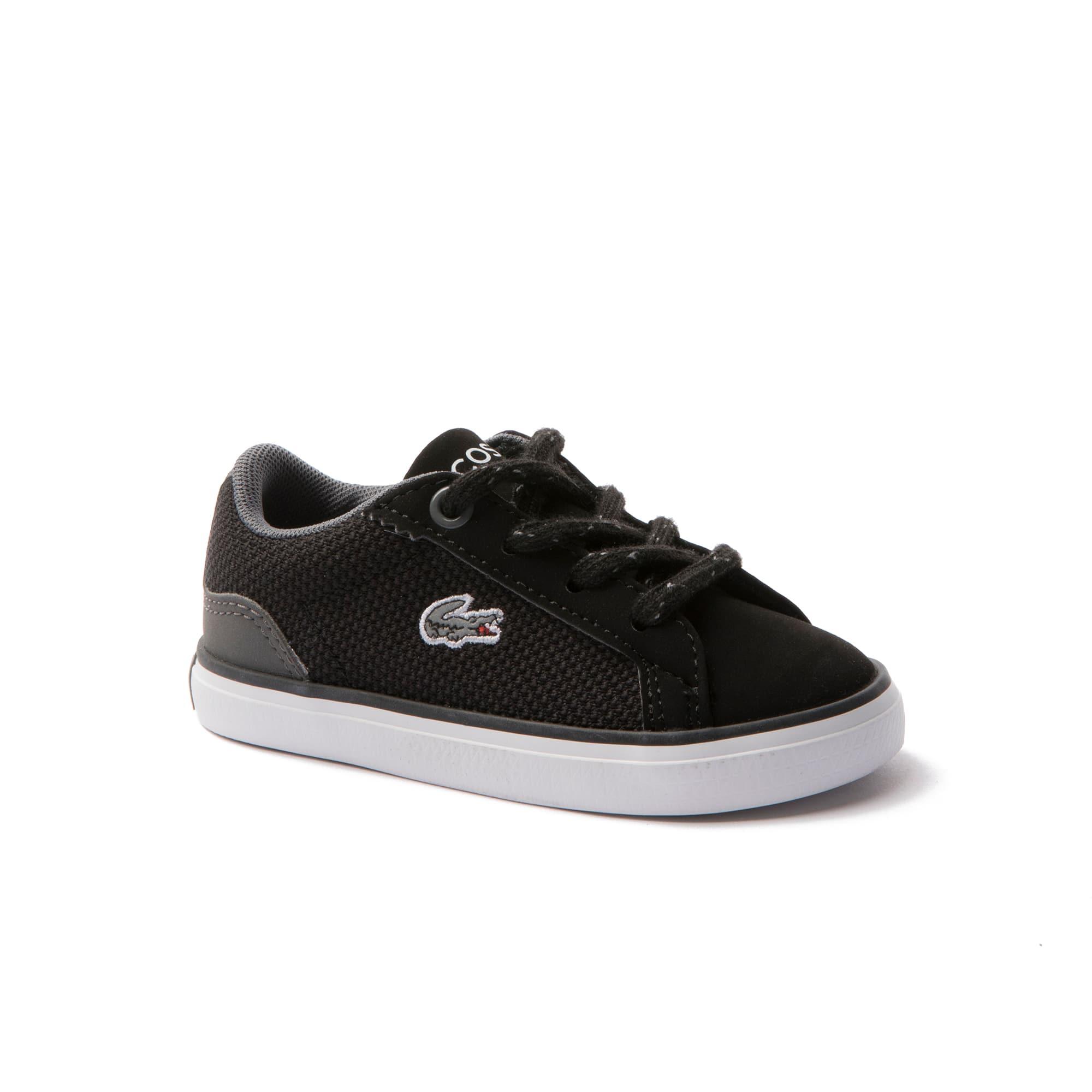 Kids' Lerond Textile Sneakers