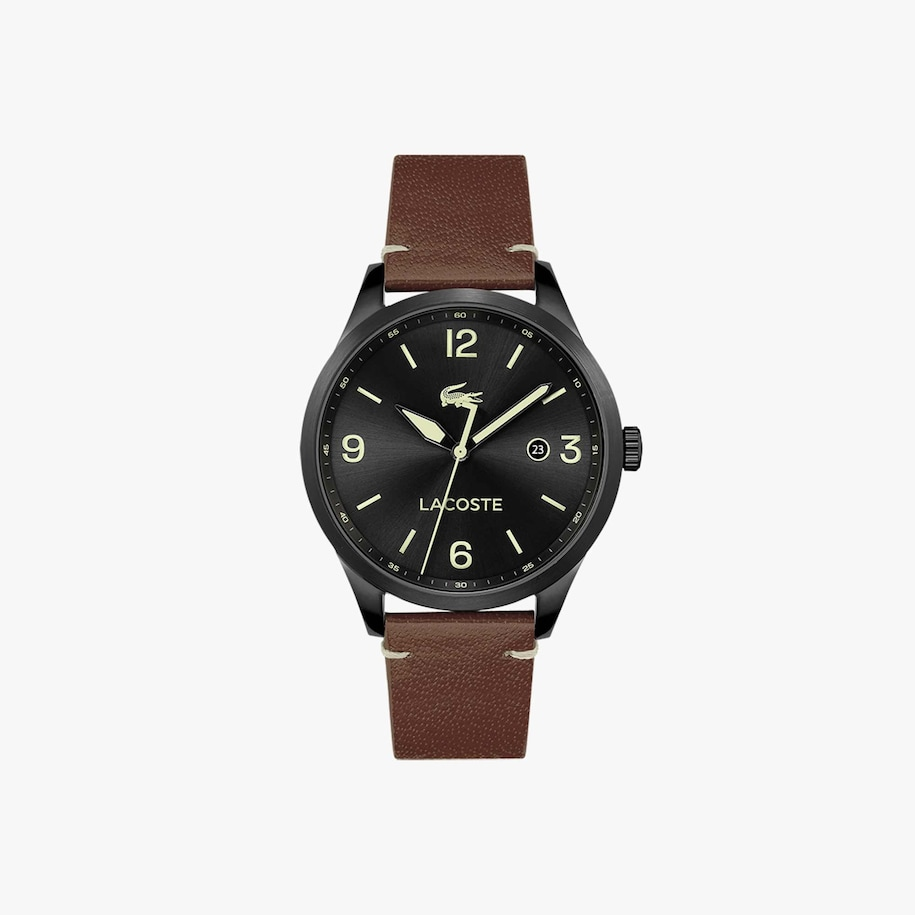 Men's Traveler Watch
