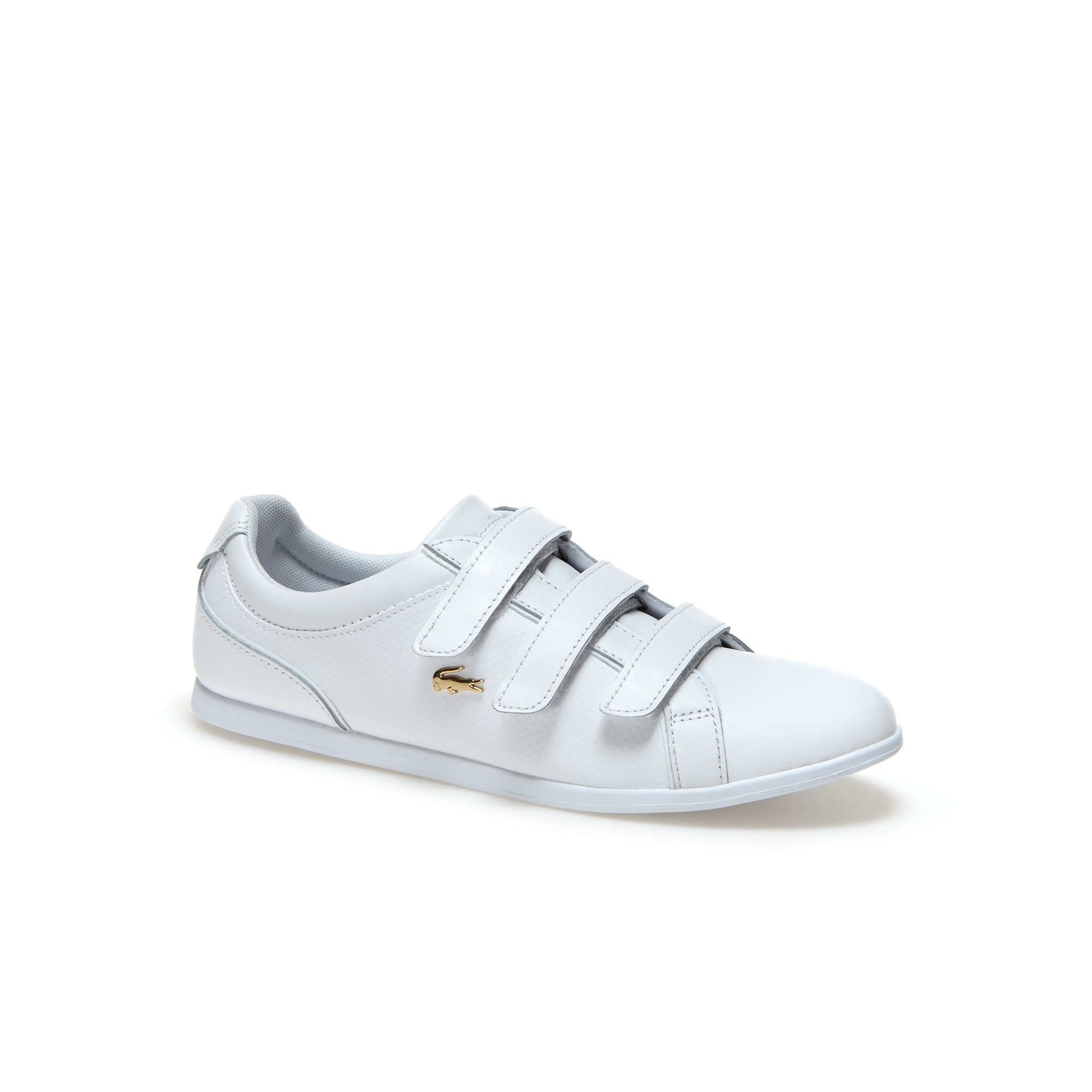 Women's Rey Strap Leather Trainers