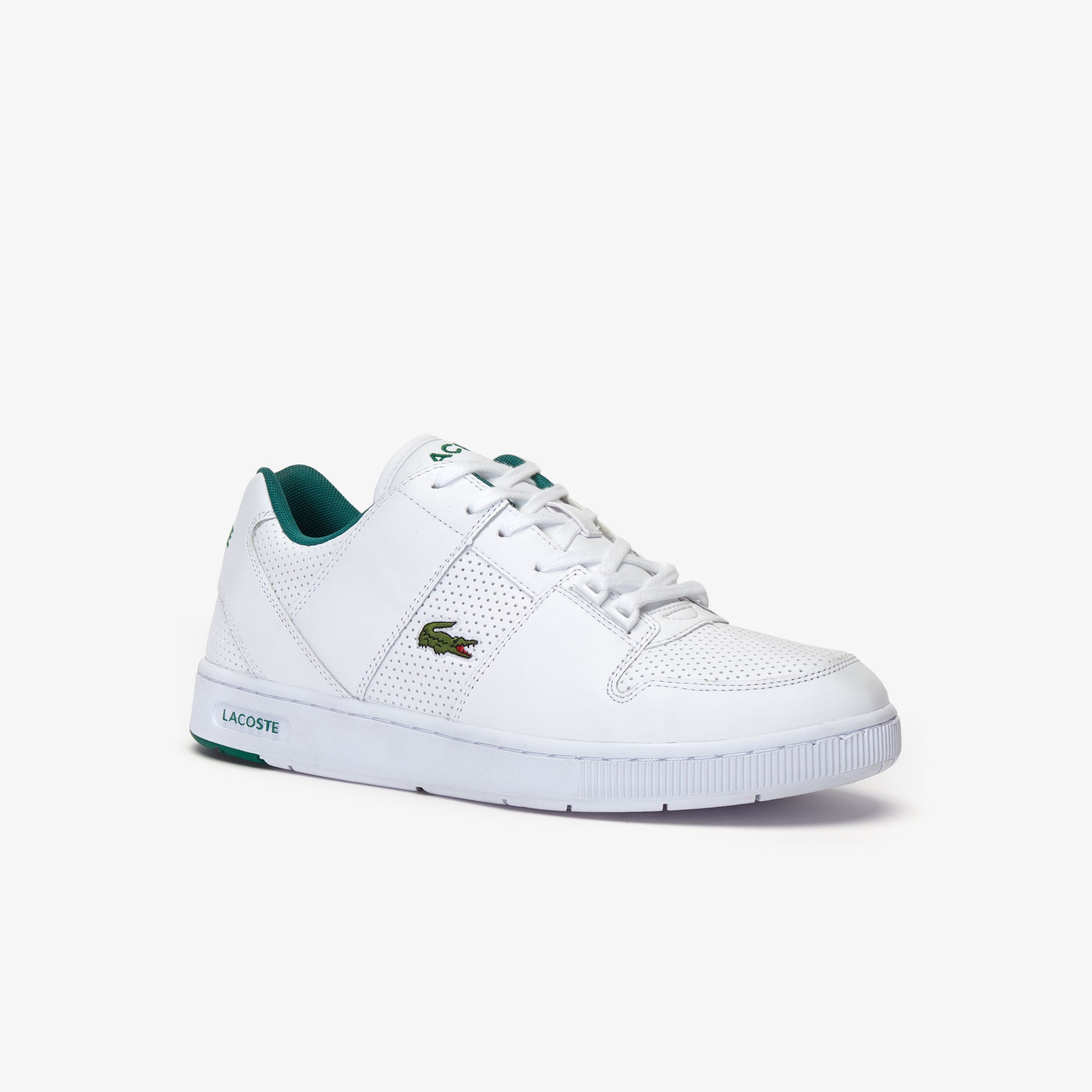 Winter Short Shoes with Shoelace Green US 5