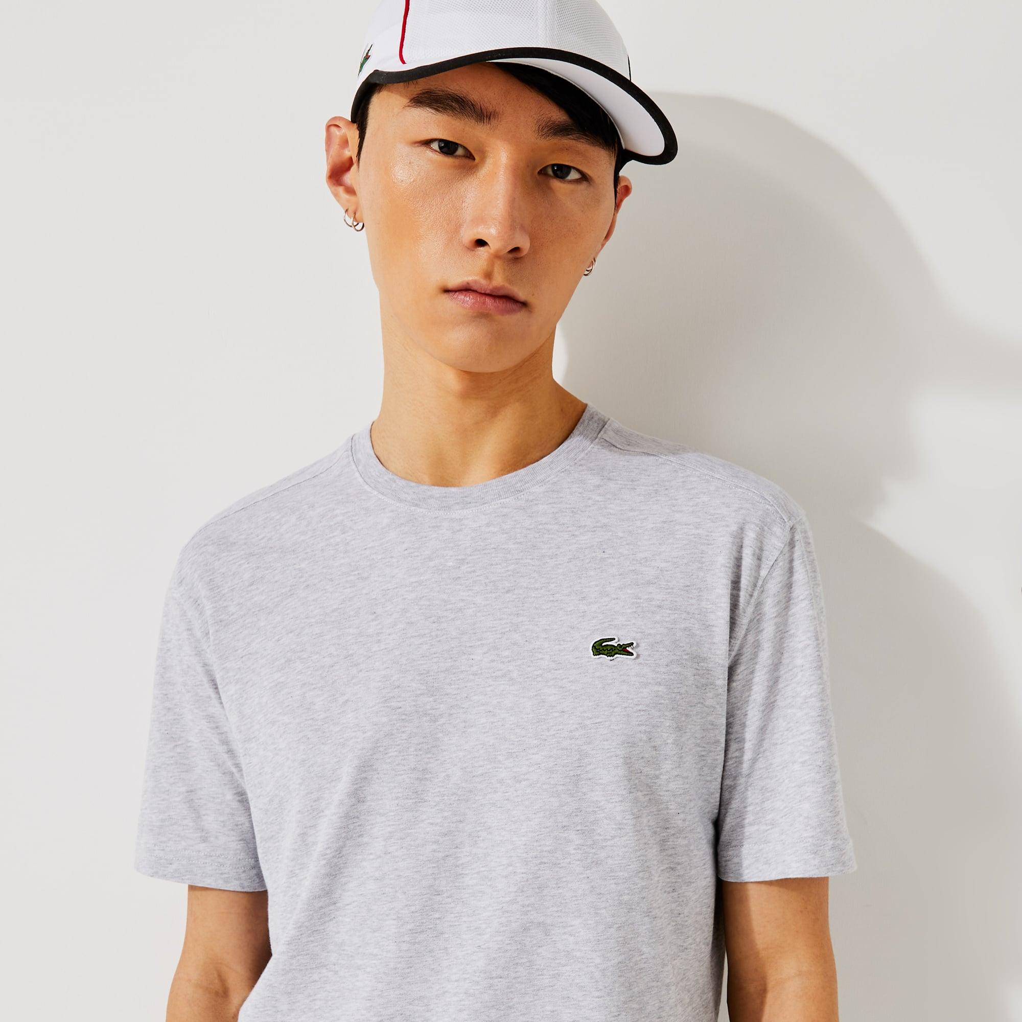 Men's SPORT Crew Neck Tennis T-Shirt