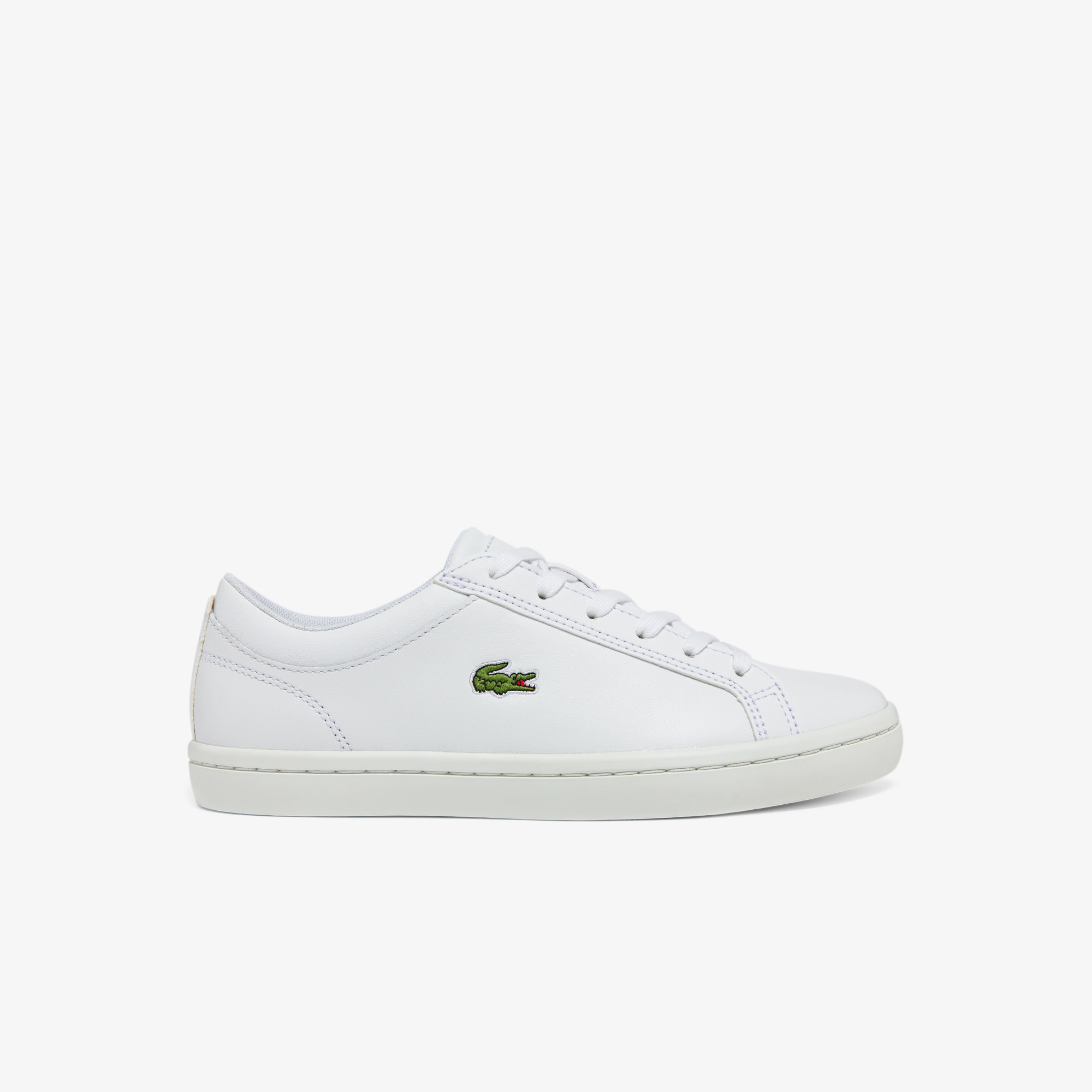18bd84b0e408 Women s Straightset Leather Sneakers