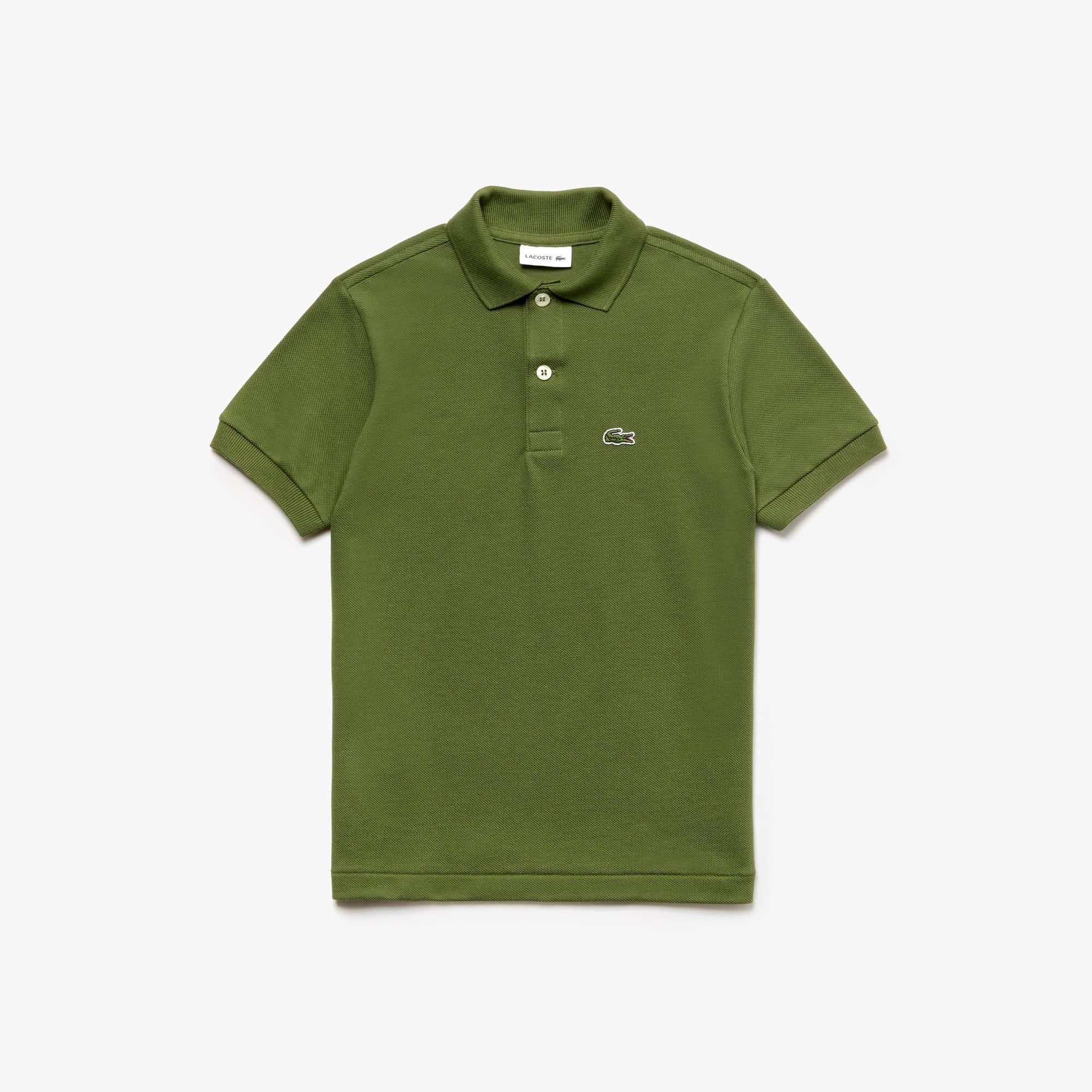 01e6ae123 ... canada boys polo shirts the lacoste polo for kids lacoste 656ff e046c