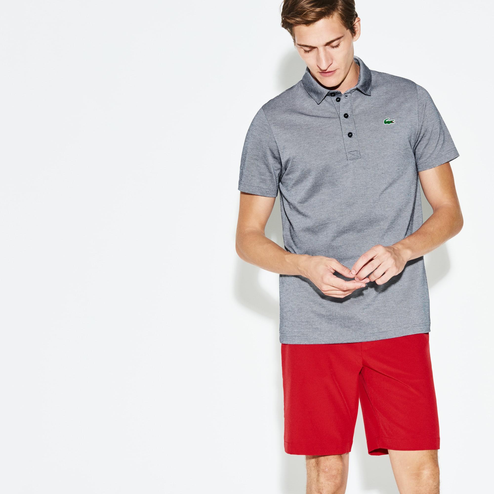 Men's SPORT Technical Golf Polo