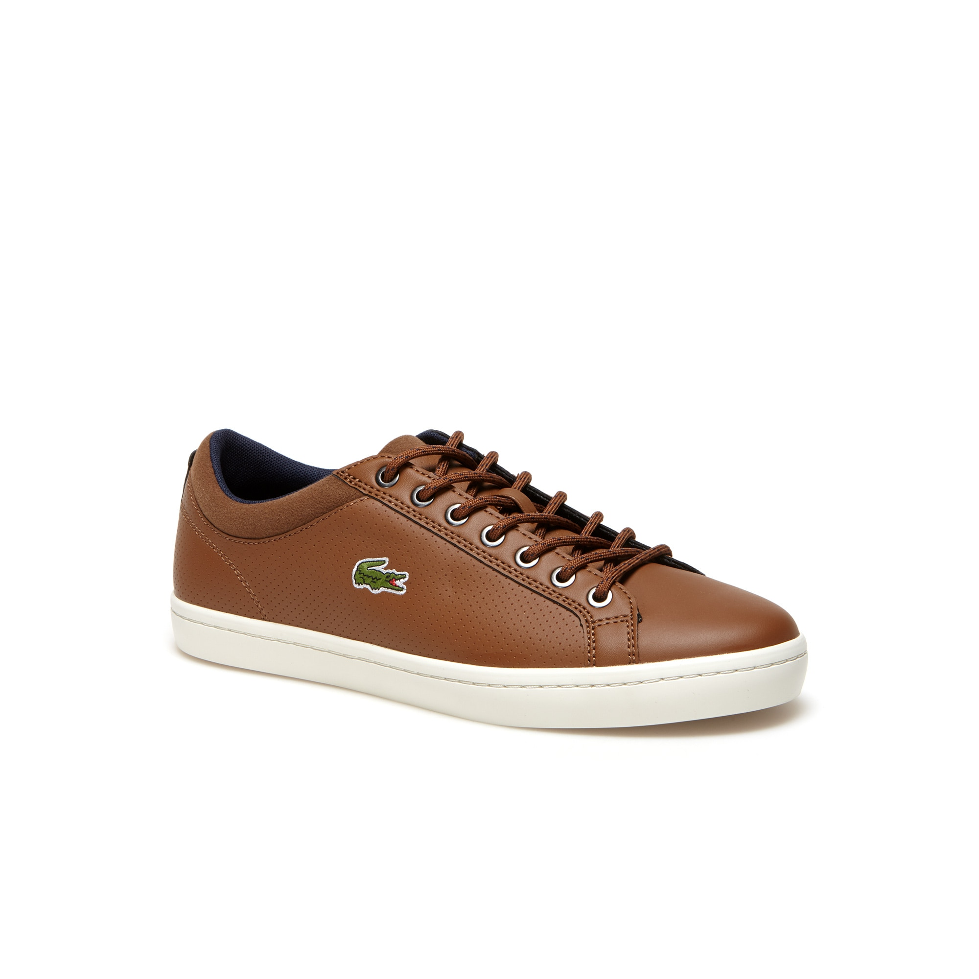 Men's Straightset SP Leather Sneakers