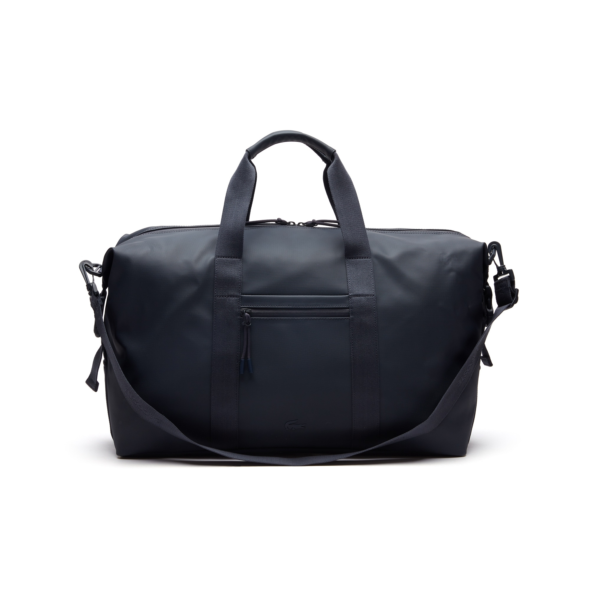 Men's L.12.12 Concept Petit Piqué Weekend Bag