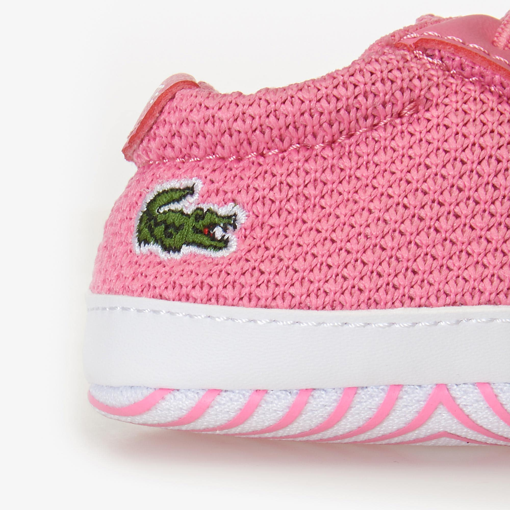 Babies' L.12.12 Crib Textile Sneakers