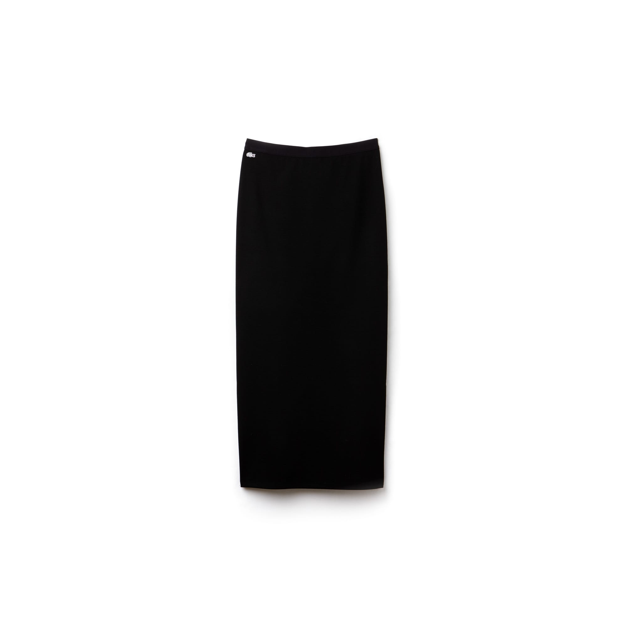 Women's LIVE Contrast Bands Technical Jersey Long Skirt