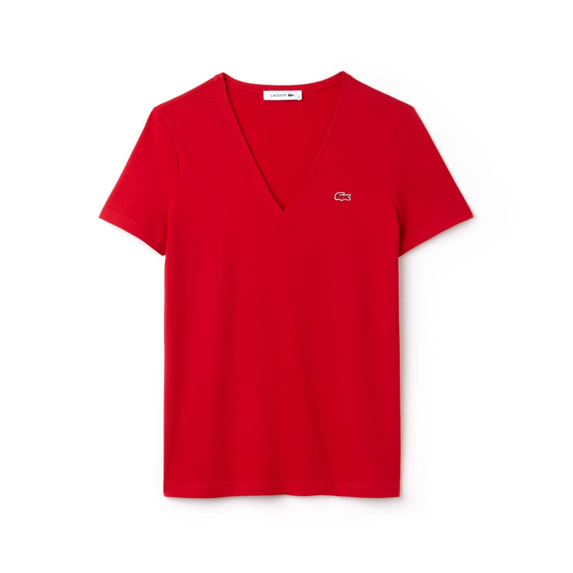 Cheap Red T-Shirts